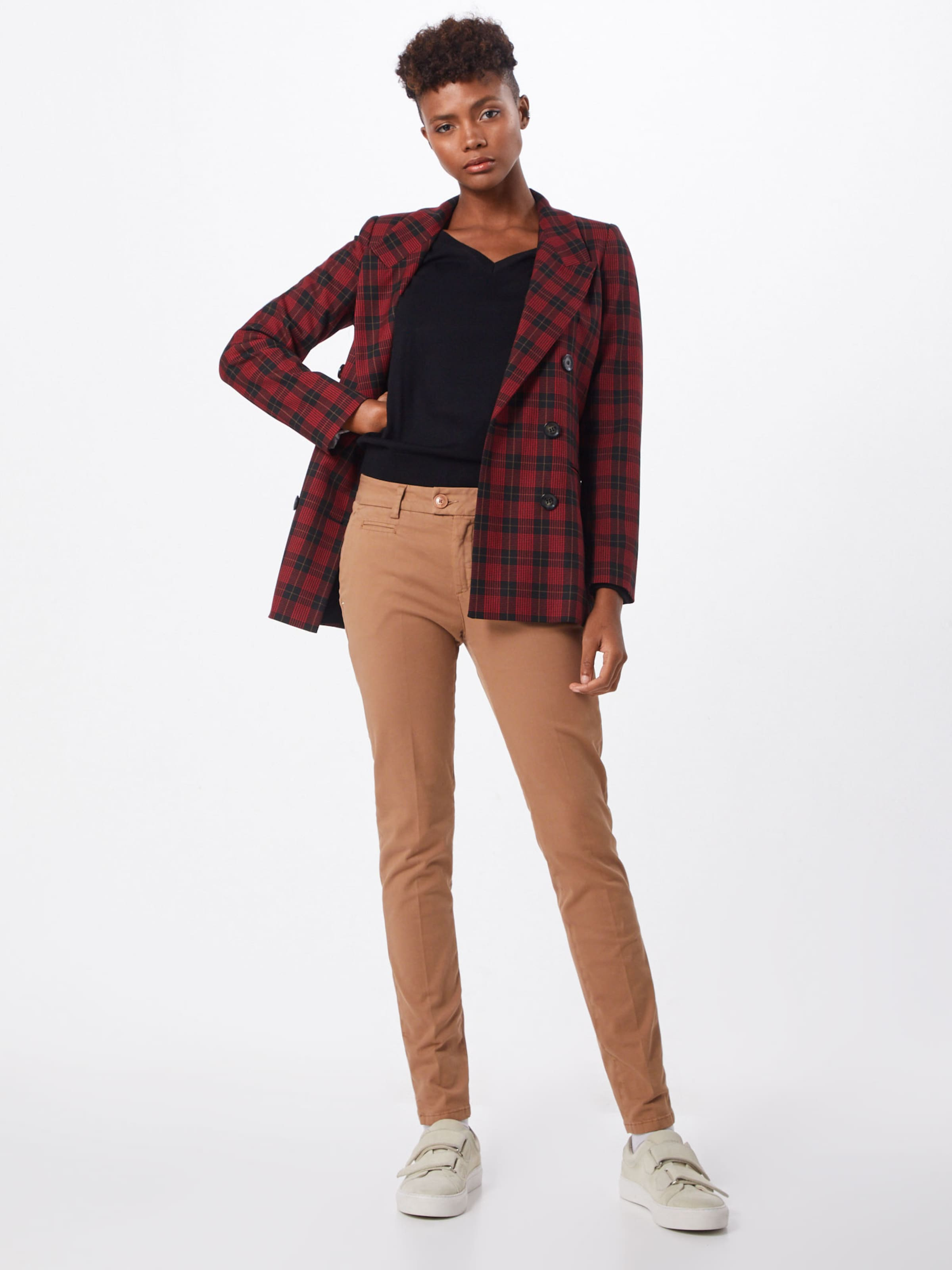 Schwarz Lacoste Pullover In 'tricot' Lacoste cqRLA4j35