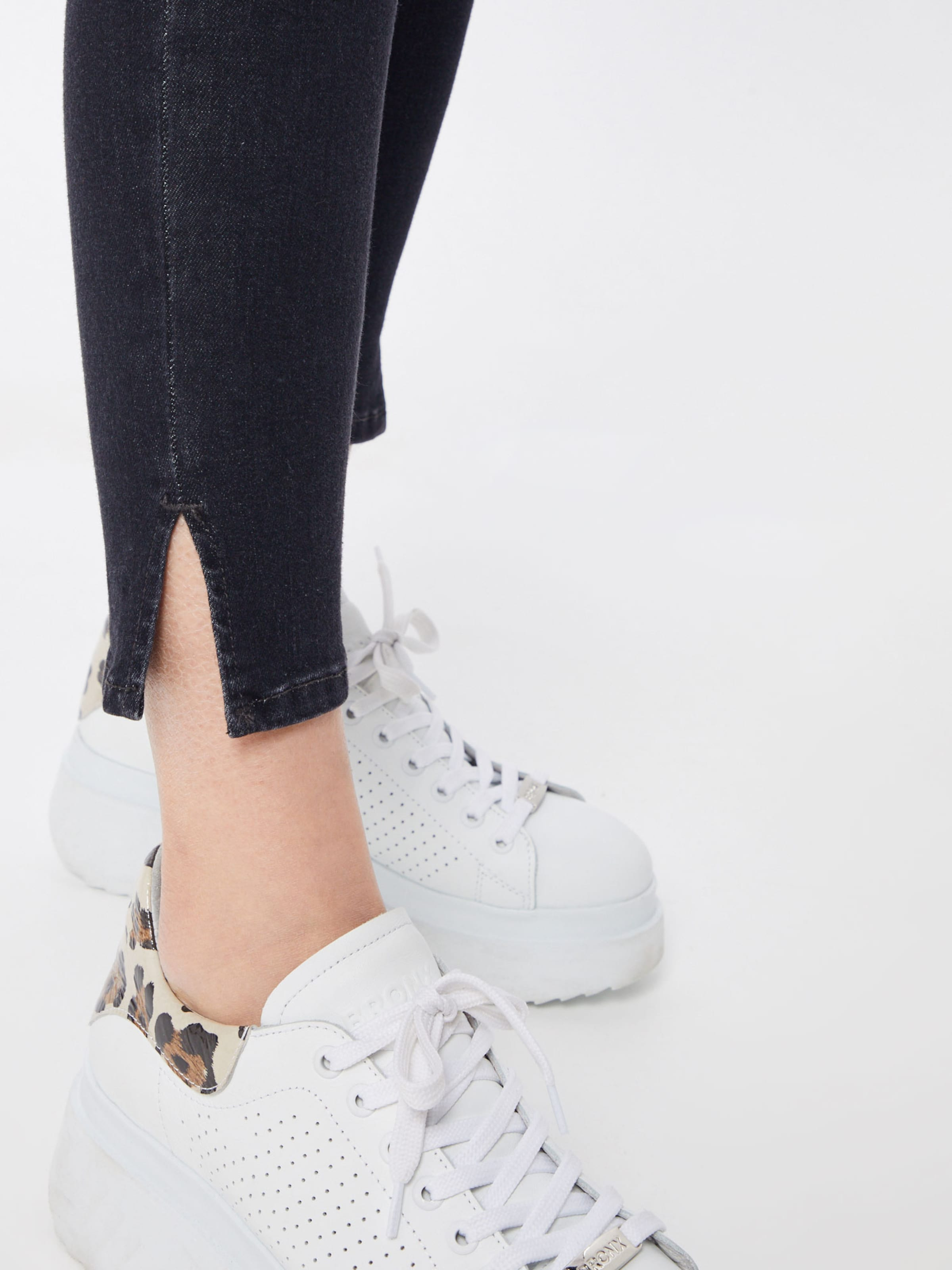 Ankle Yoke' Levi's Jean En Bleu High 'mile Denim uXZkOPi