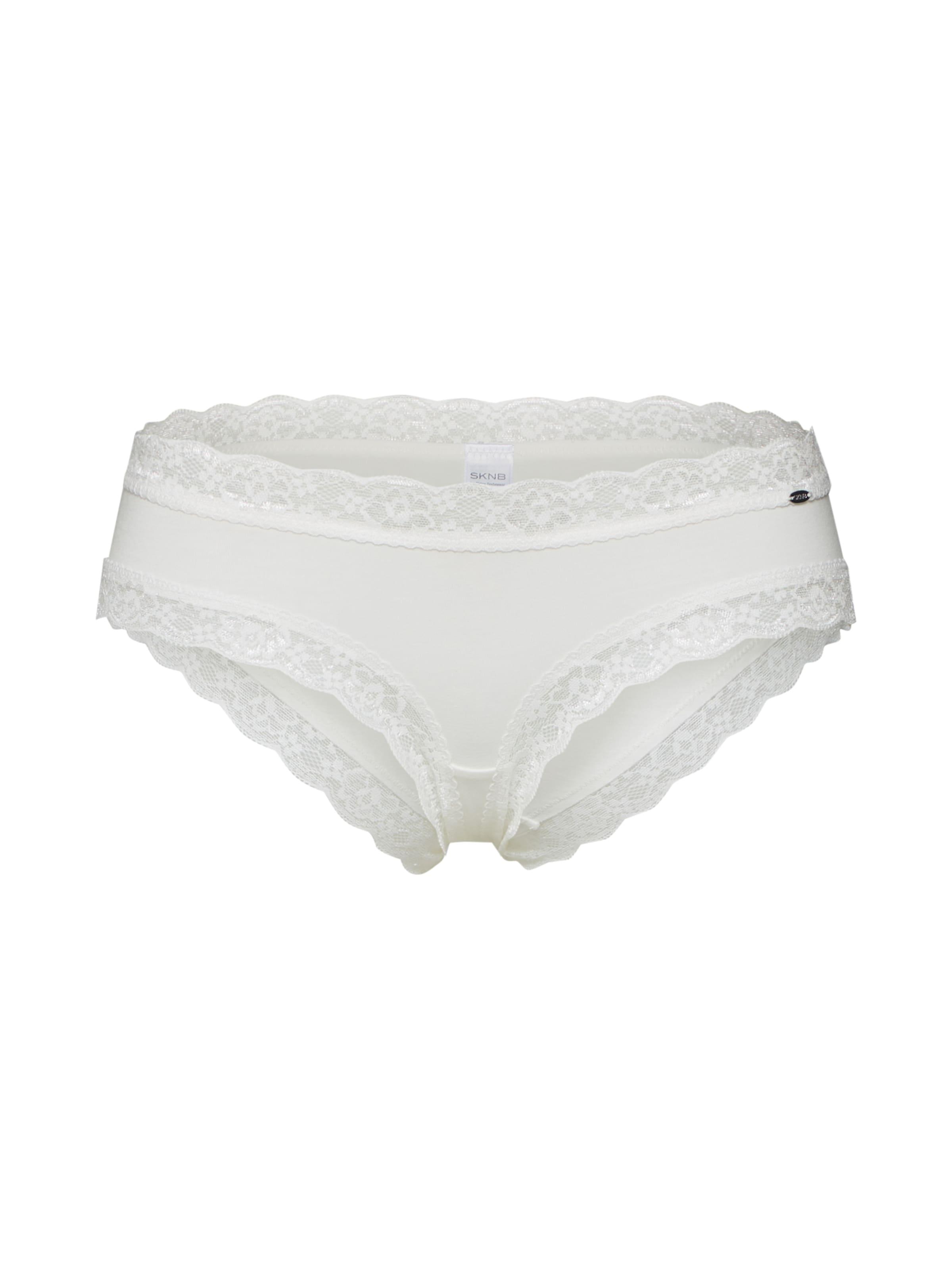 Cotton De Culotte Skiny Mélange Mix' CouleursRose Blanc En 'sweet dBeCWrxo