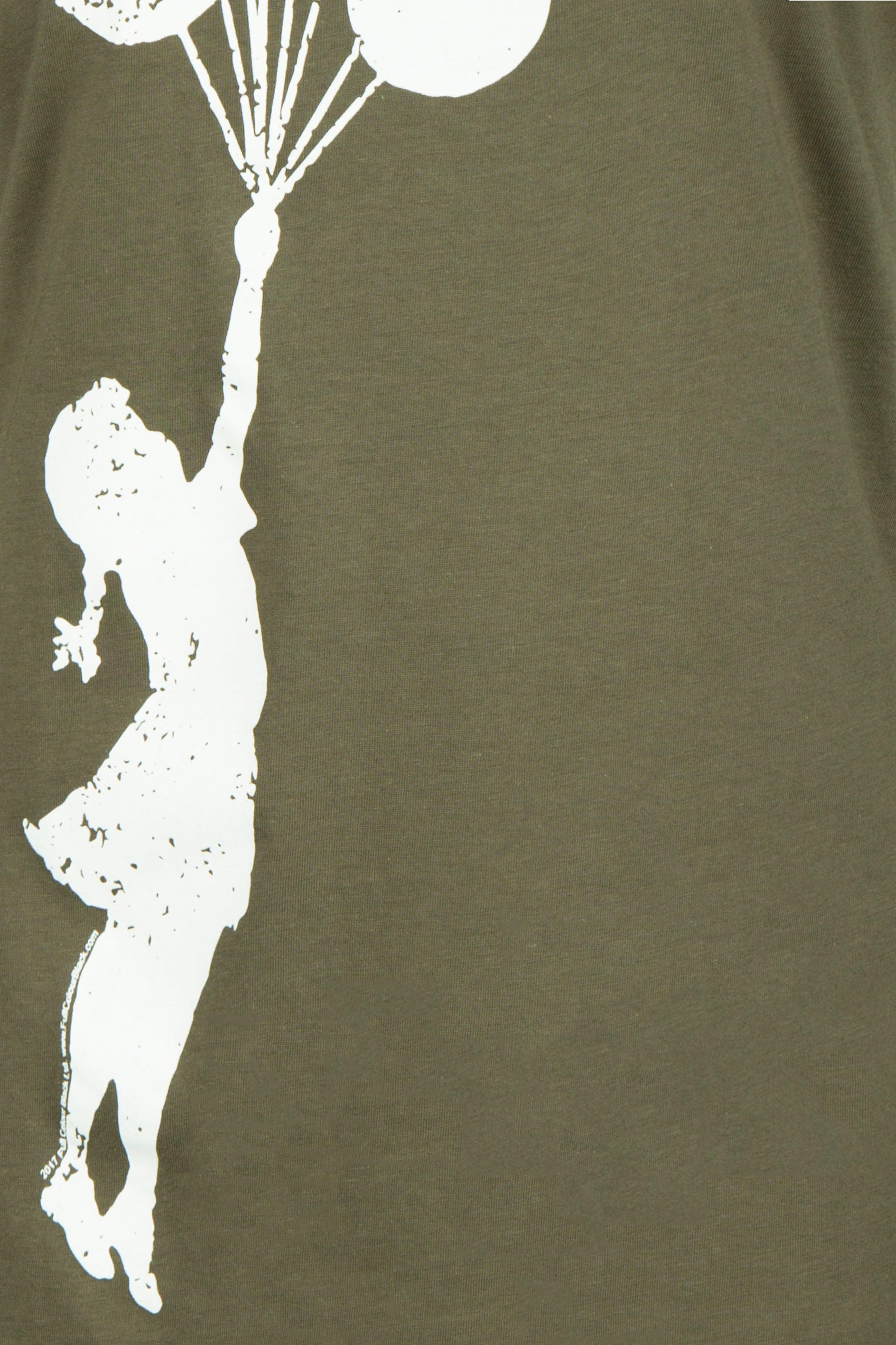 En shirt T Homebase BleuMarine 'brandalised Homebase' By Foncé kPnX8w0O