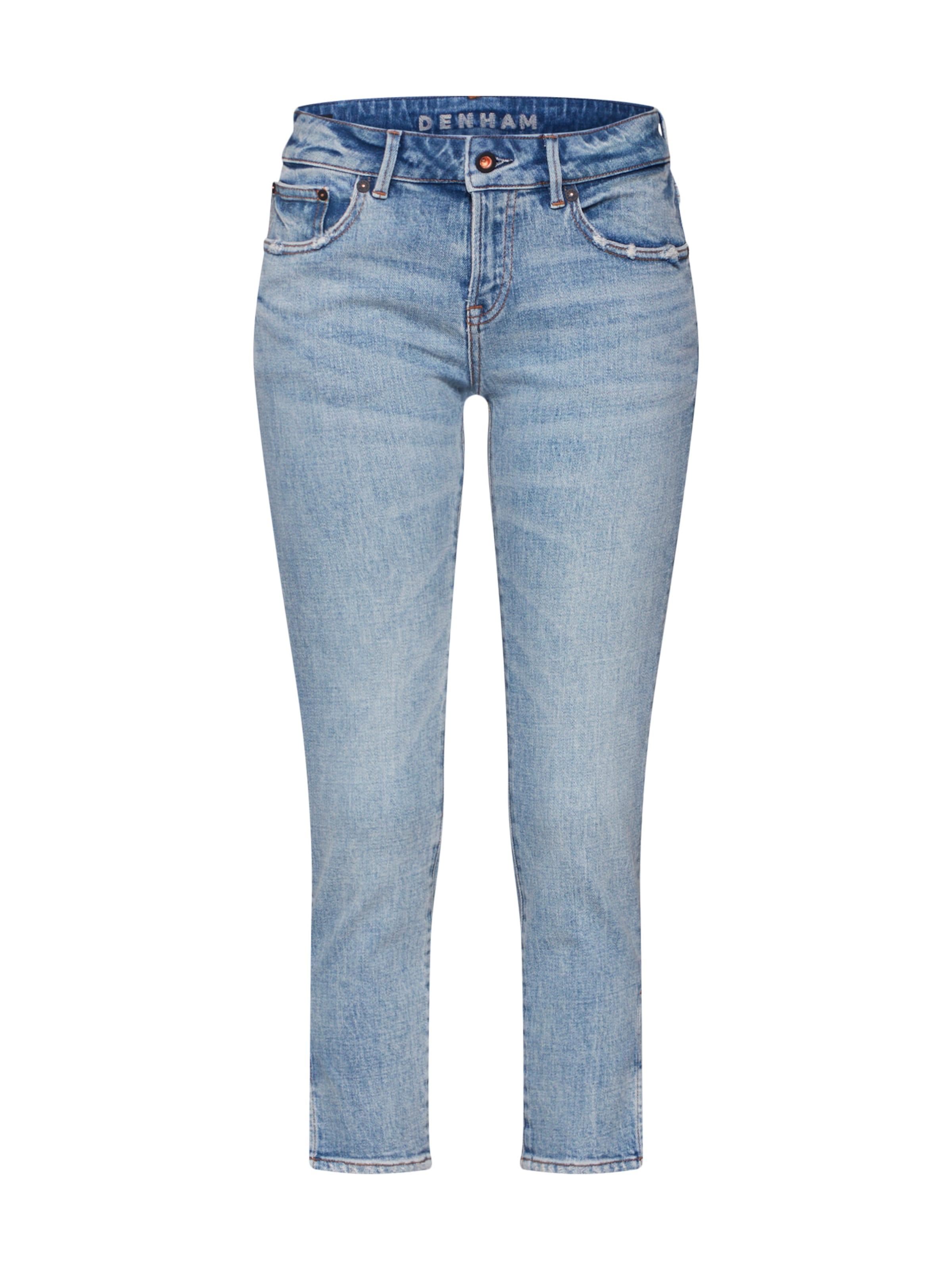 Ankle Bsu' En Bleu Jean 'liz Denham UVpSqzM