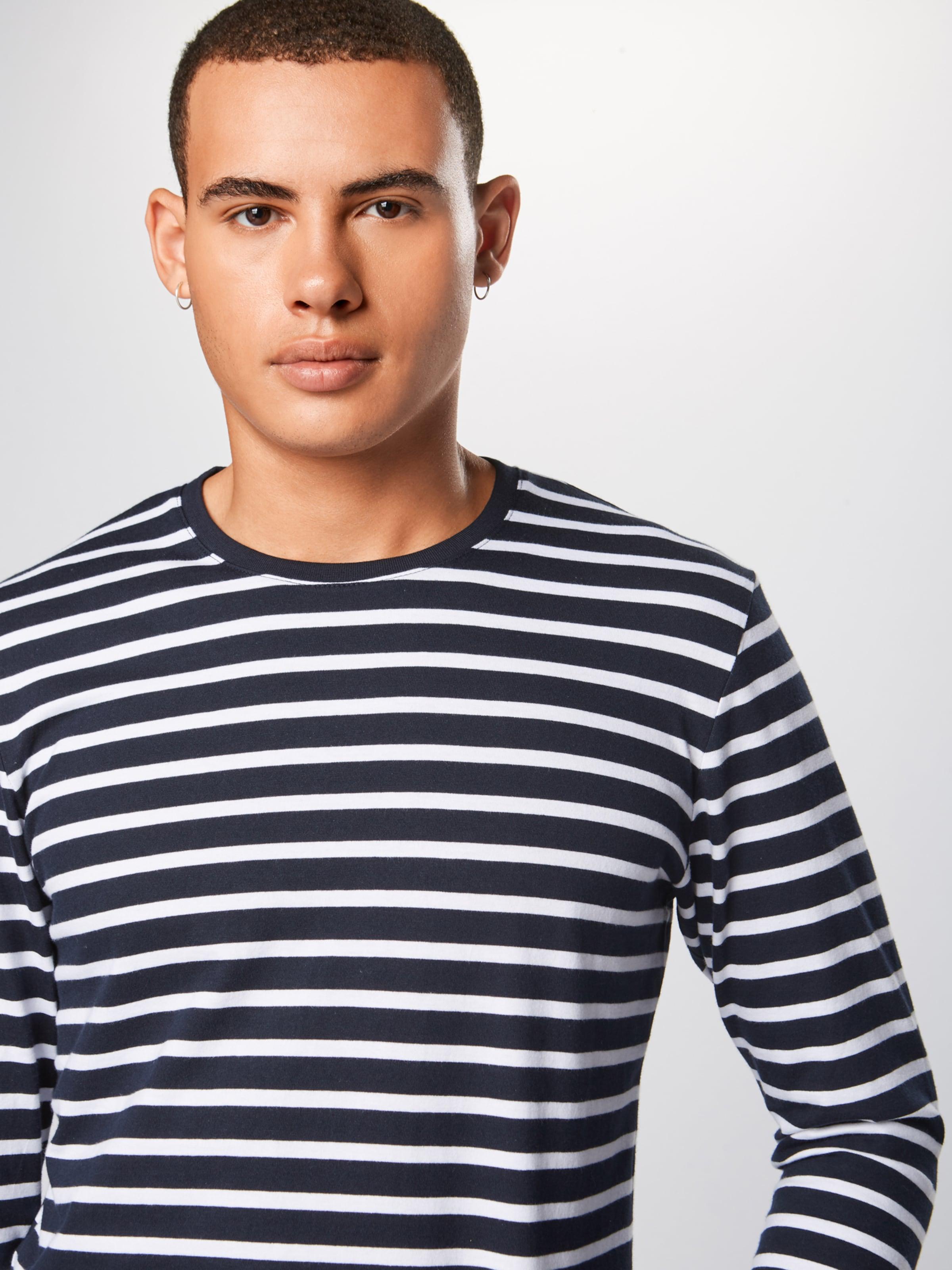 En Esprit Esprit Blanc Blanc En shirt Esprit T T shirt 80PwknOX