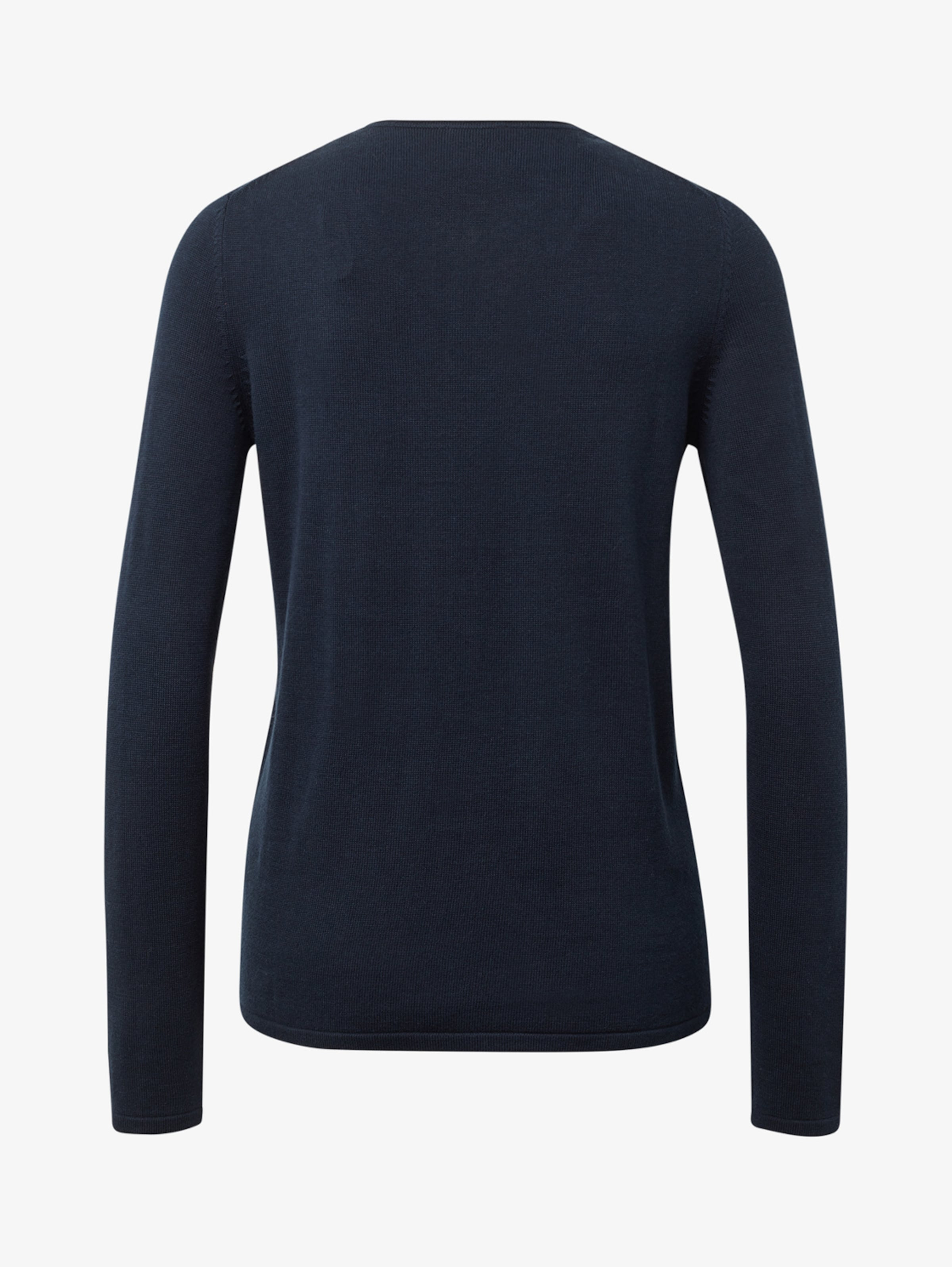 Tom Nachtblau In Tailor Tom Pullover Qrdhts