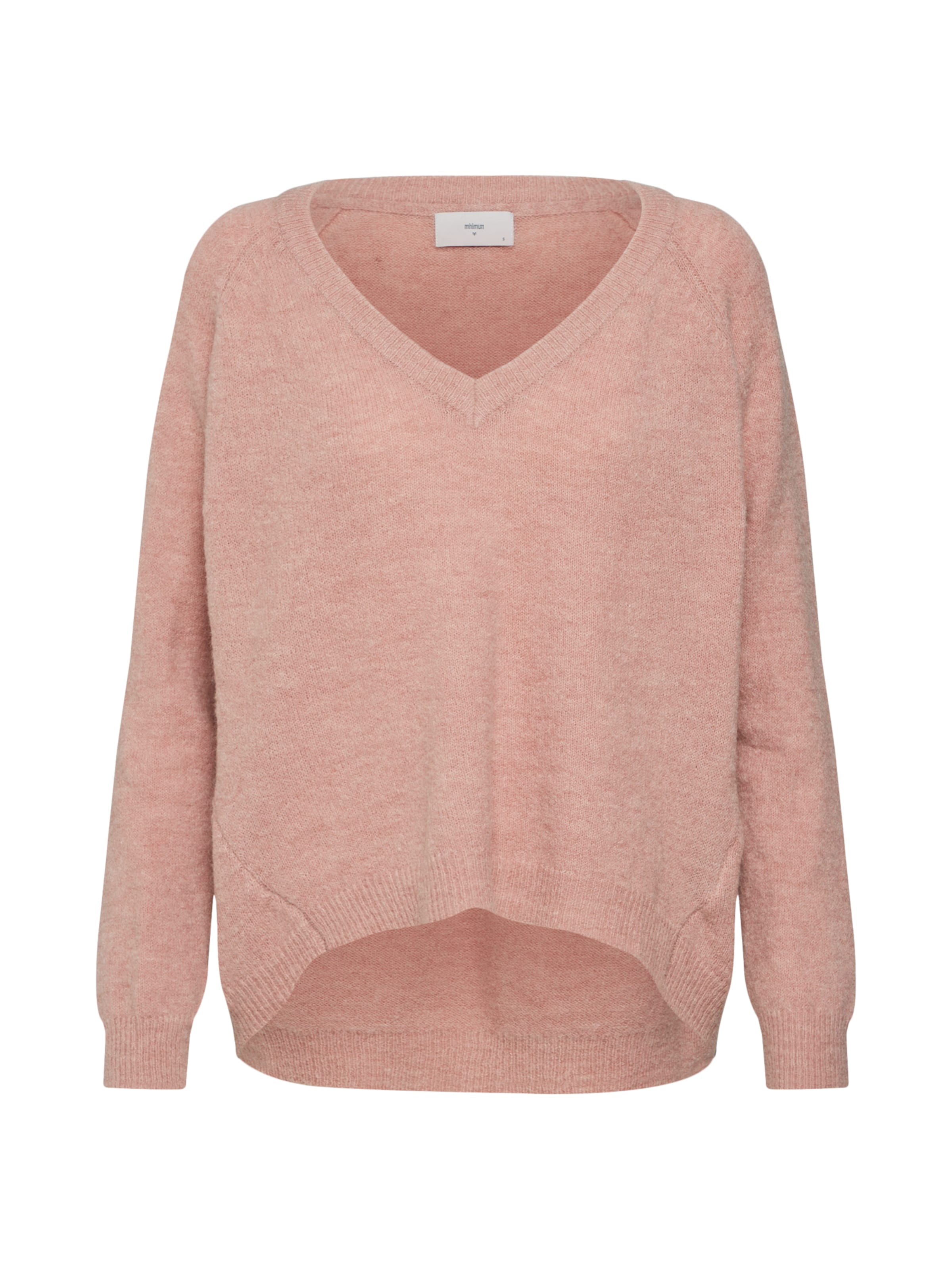 Minimum 'lissen Jumper' Ros Pullover In 5A34RjLq