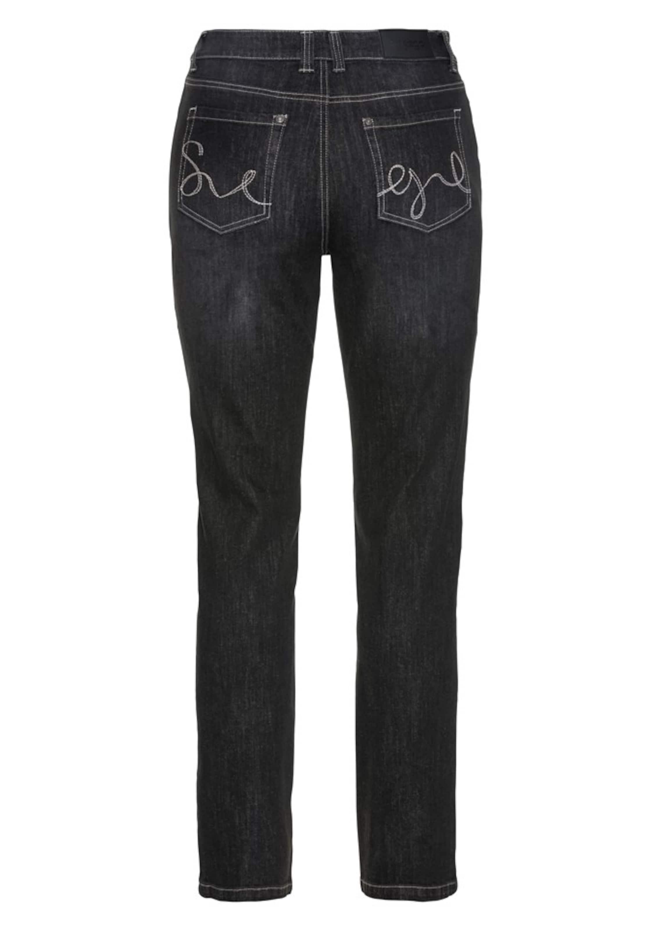 Sheego In Sheego Denim Black In Jeans In Denim Sheego Jeans Denim Jeans Black 2WD9YEHI