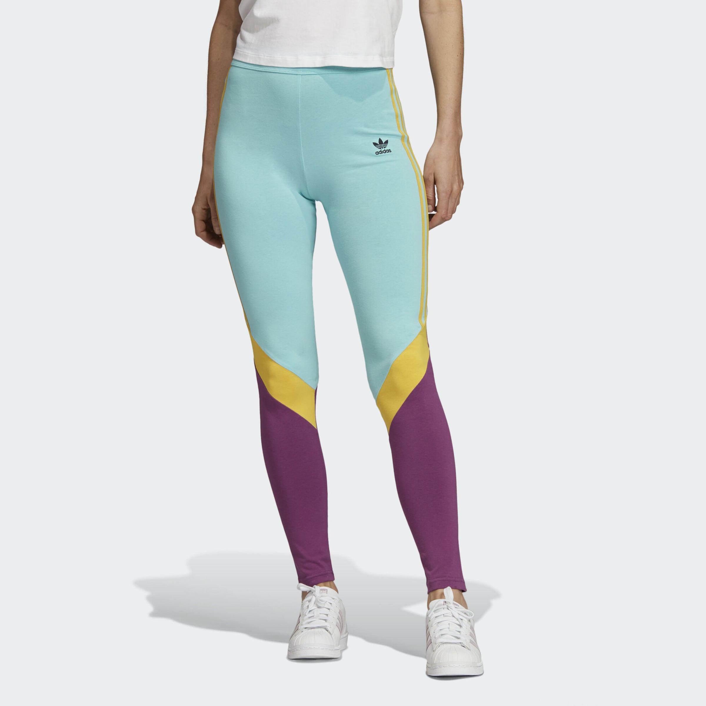 En Violet Originals Adidas Leggings Adidas Violet Originals En Leggings uPXOkZiT