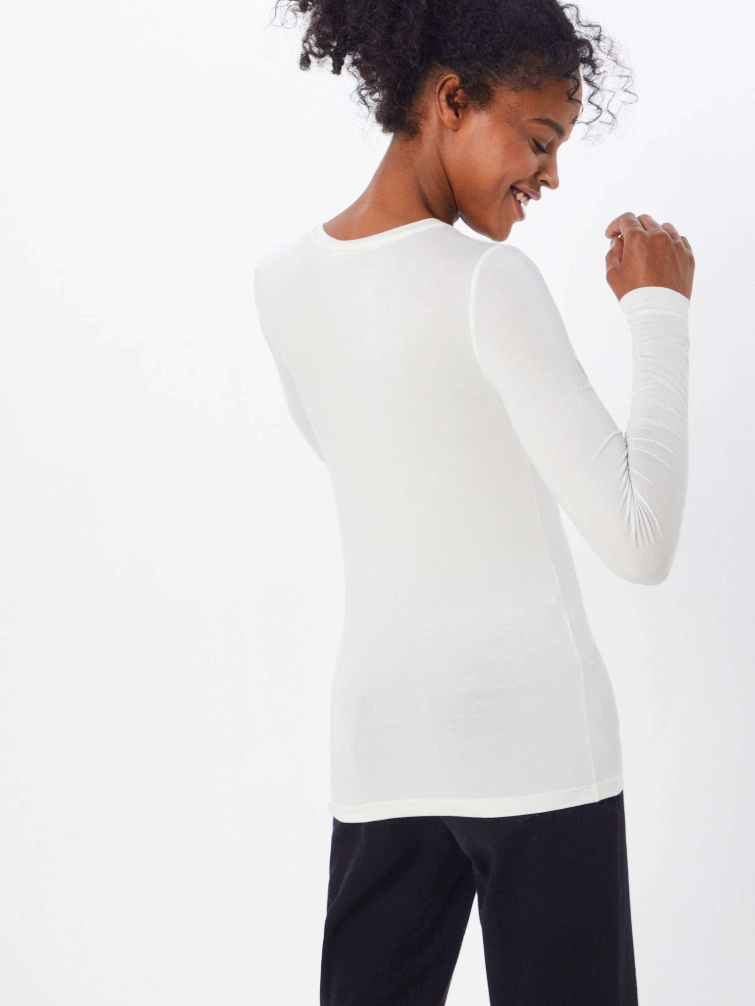 T T shirt shirt Noir En Noir En Vila Vila nwX0OP8k
