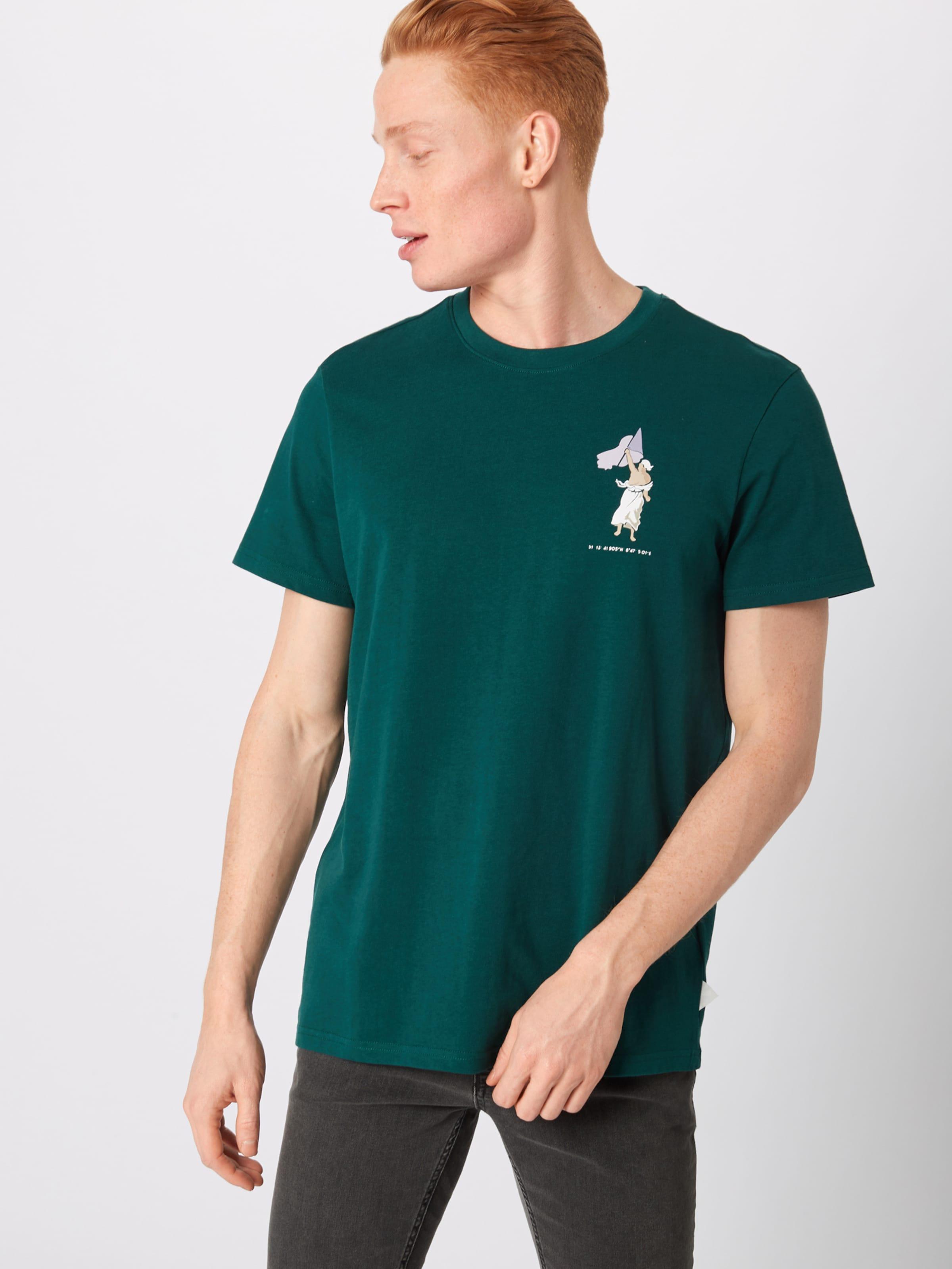shirt 'liberte' T Review En Blanc 5L3jRqS4cA
