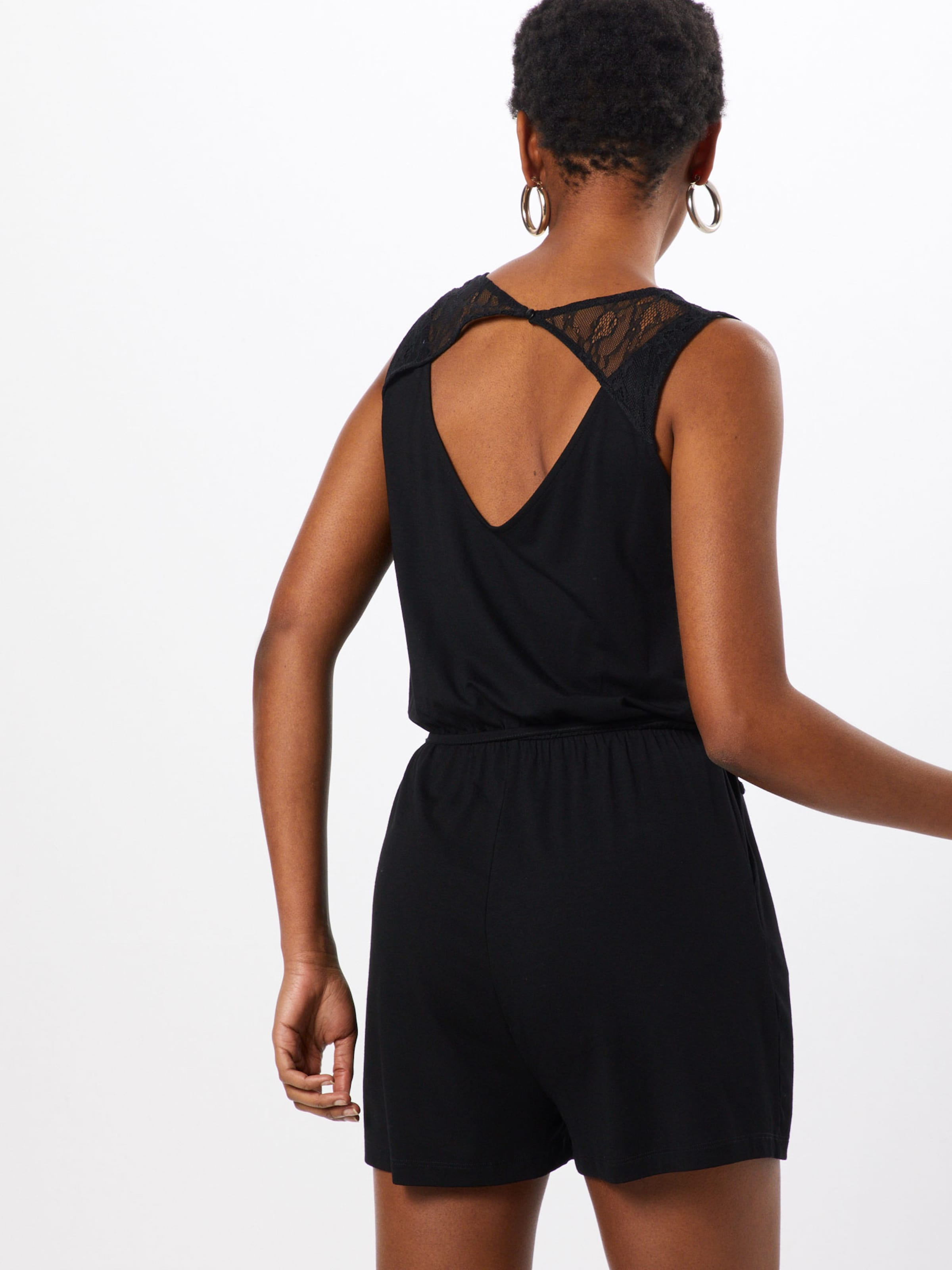 You 'perle' Schwarz Jumpsuit In About edxoWBrC