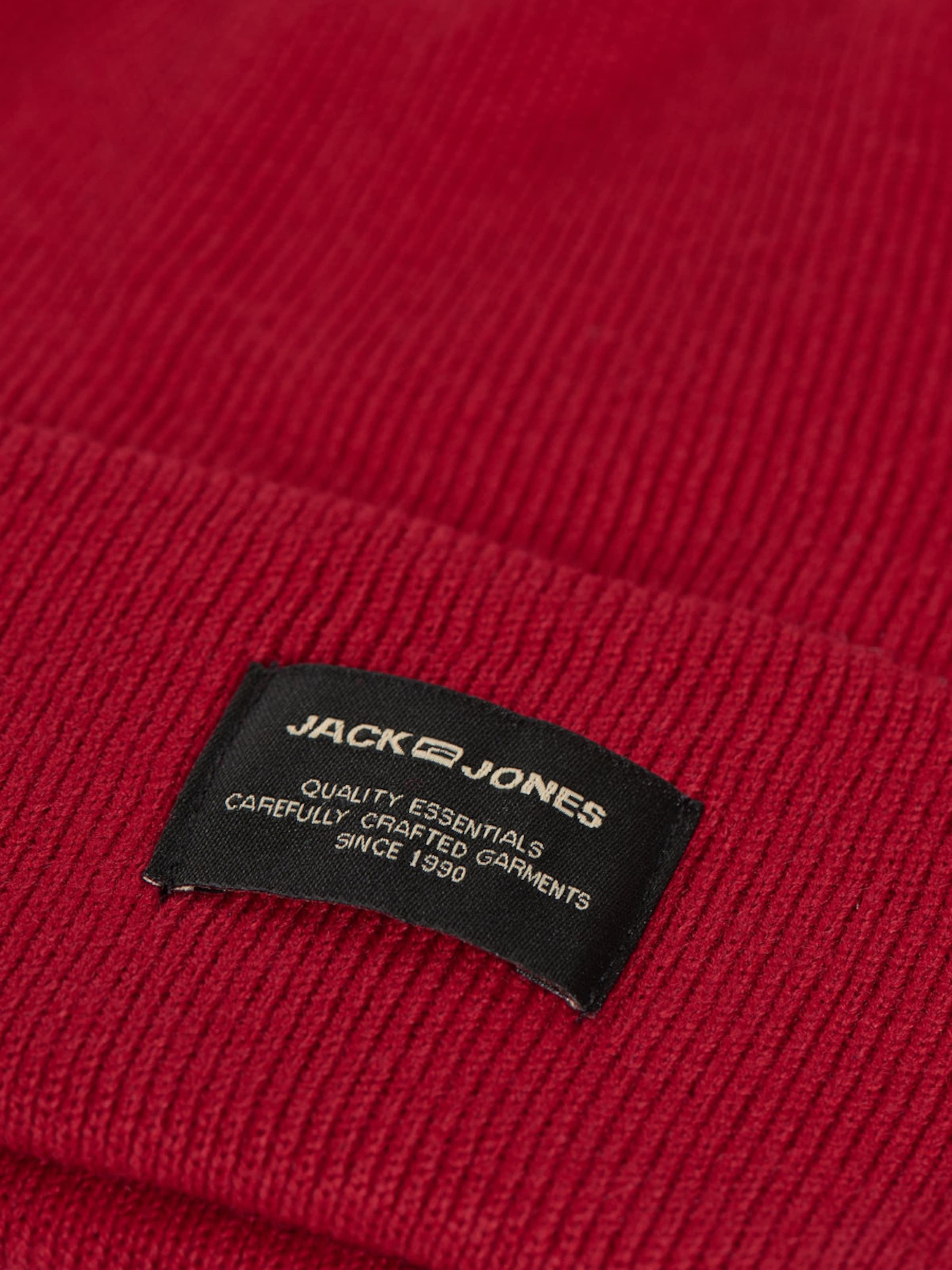 Muts Jackamp; Jones Jones In Blauw Jackamp; 5RSA3Lc4jq
