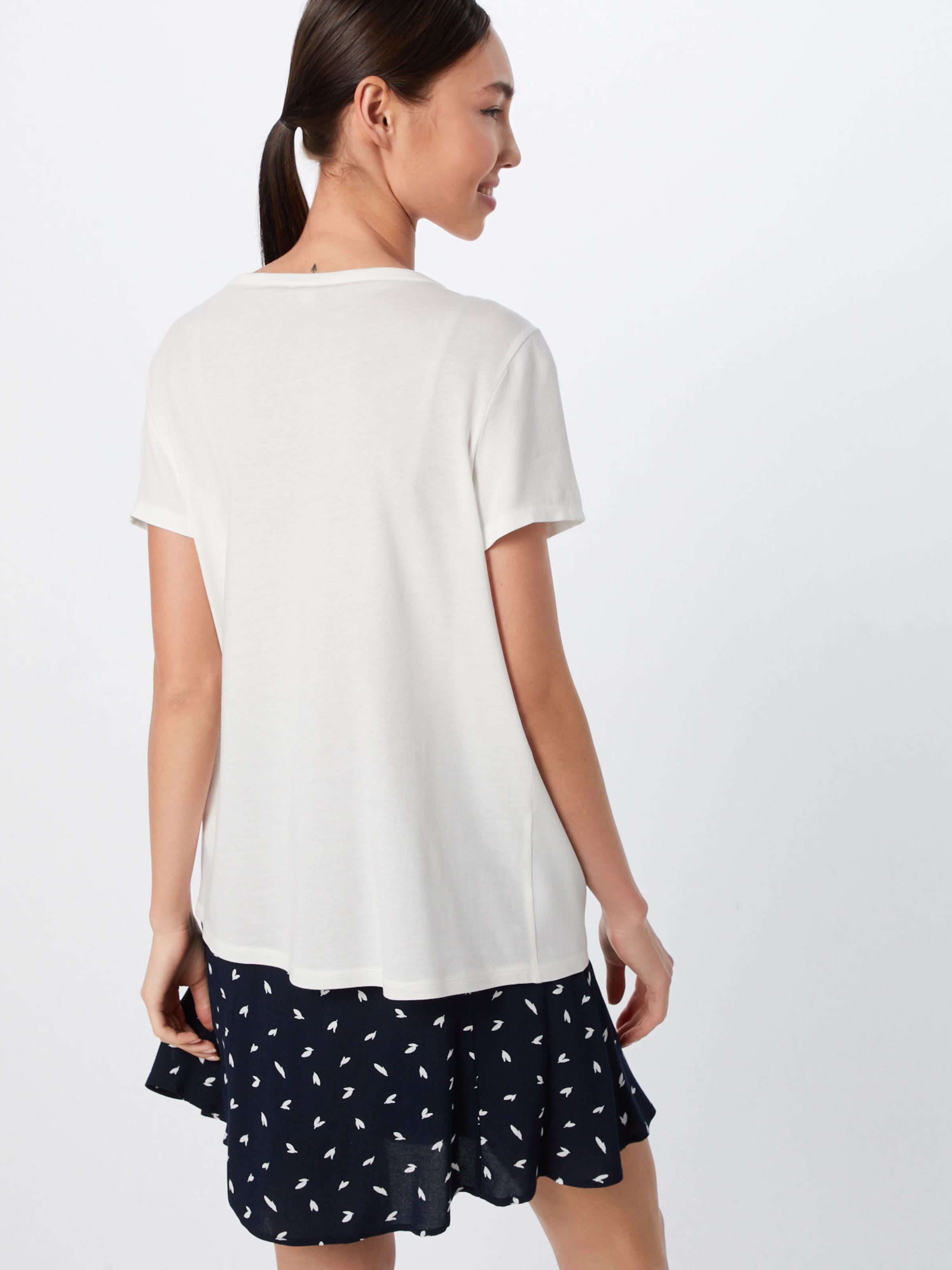 Tailor En Tom T shirt Blanc cTKJ3lF1