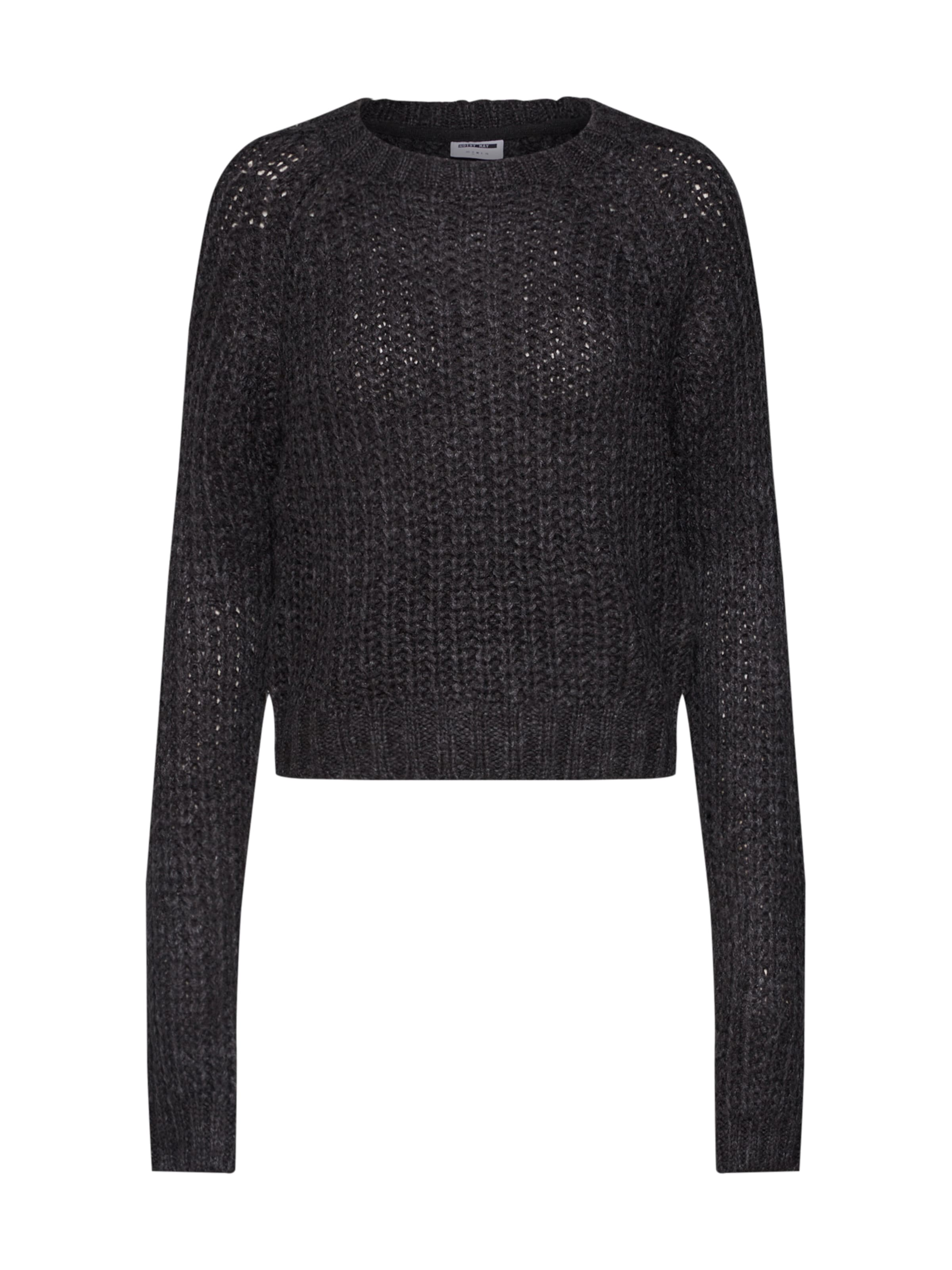 In Noisy 'morena' Dunkelgrau Pullover May XOkw8nN0P