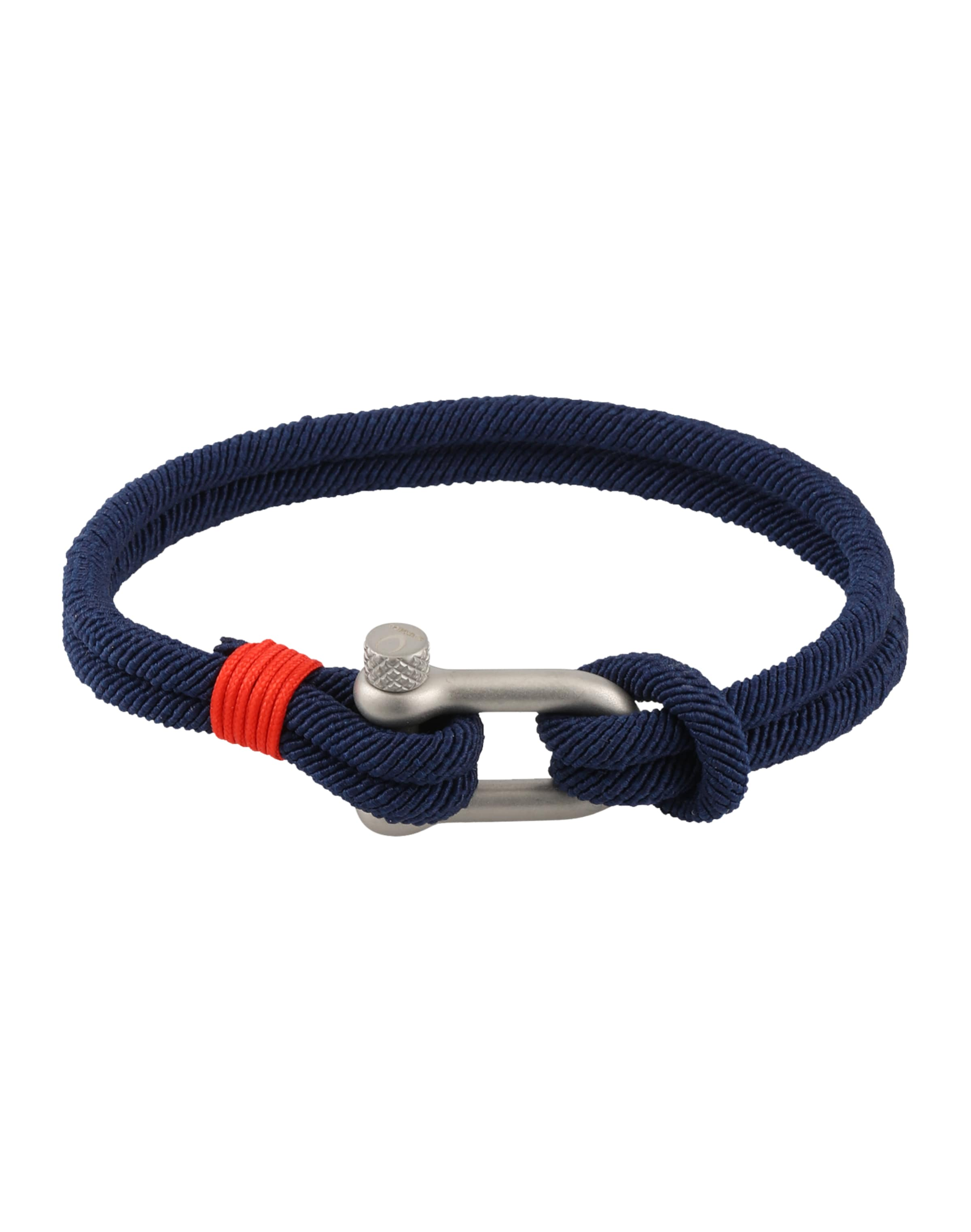 Armband Grijs Royal 'clasp' In ego rthsdQ