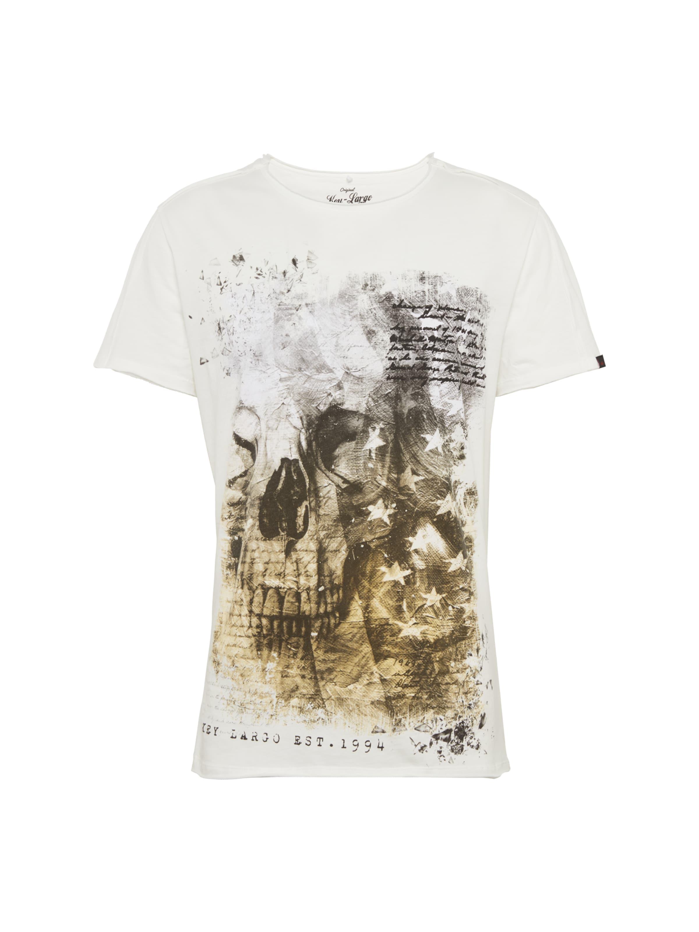 Round' T shirt En Washington Key Jaune 'mt Largo Fumé Cassé FoncéGris Blanc bY7fg6vy