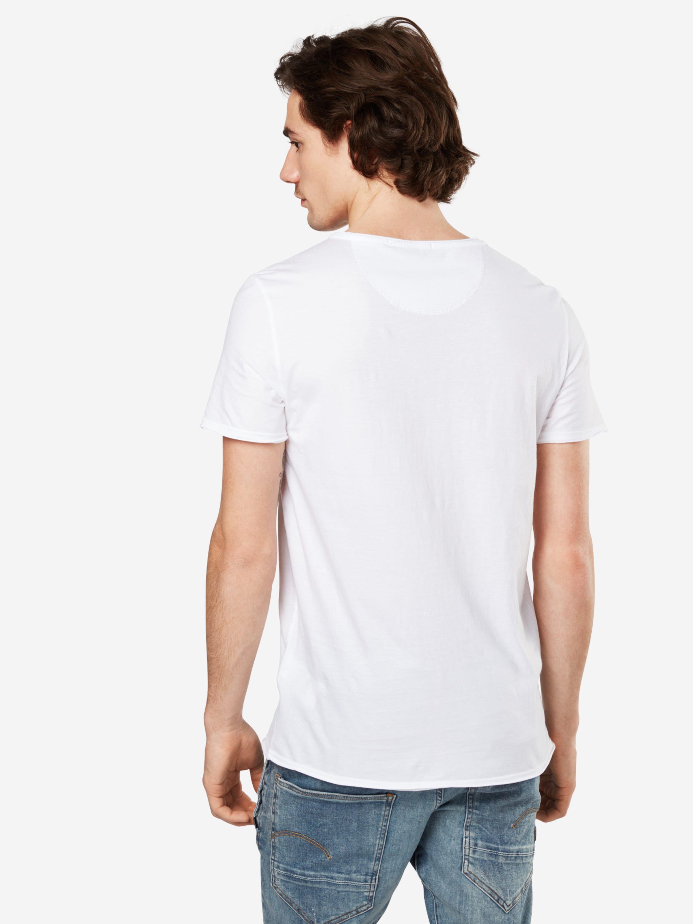 shirt Gris Foncé En T Drykorn 'kendrick' tQBhrCdxs