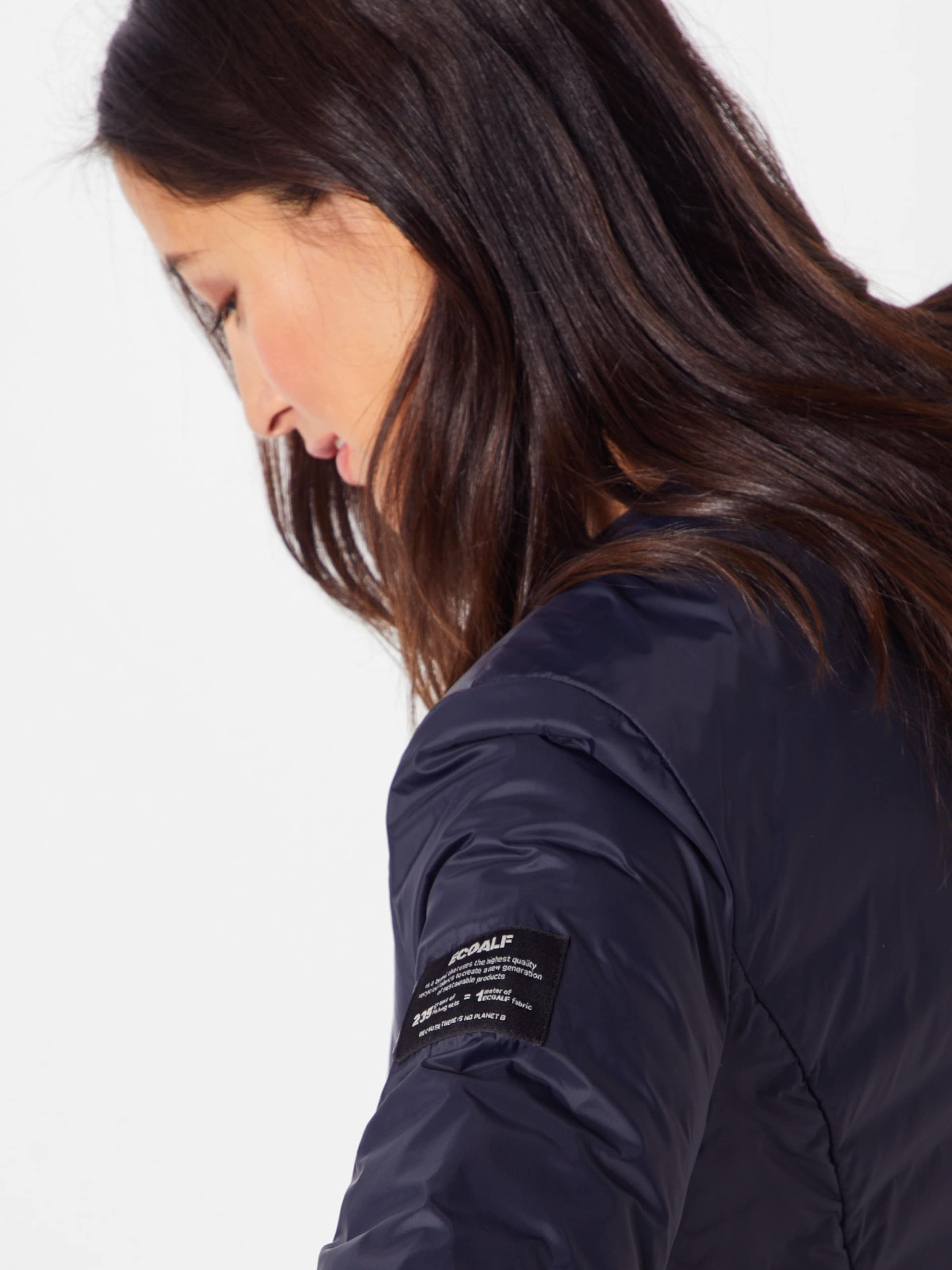 saison Marine Mi Ecoalf Veste Bleu Downjacket' 'nikky En kOn0PwX8