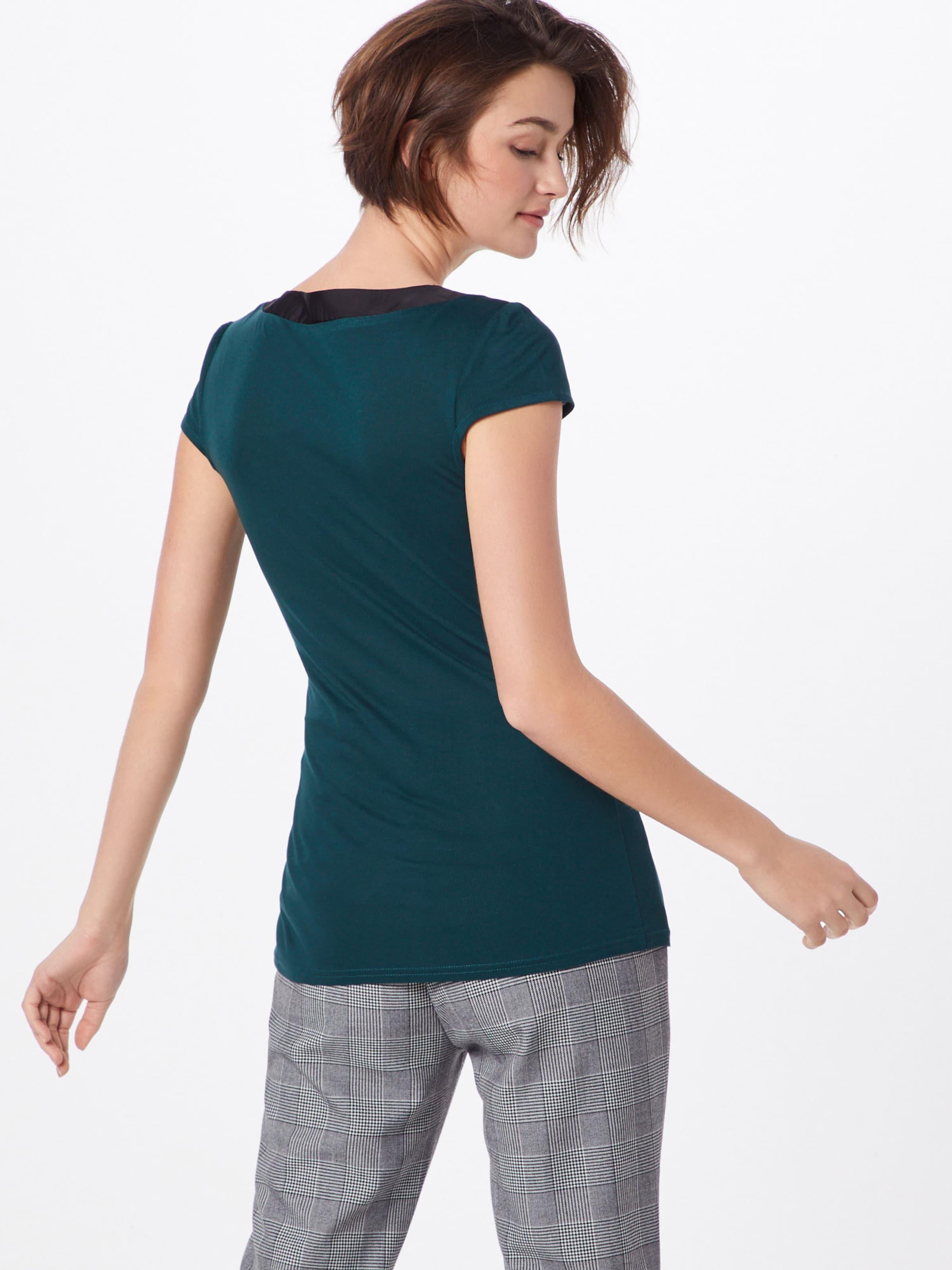 En You Foncé 'jara' About T Vert shirt fbgIv7Y6y