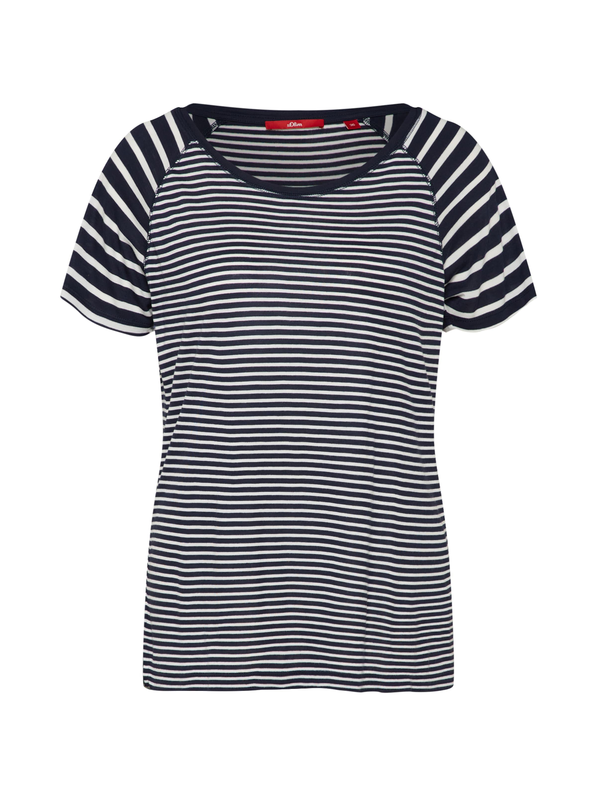 shirt NuitBlanc oliver En T Label Red Bleu S J3FlT1Kc