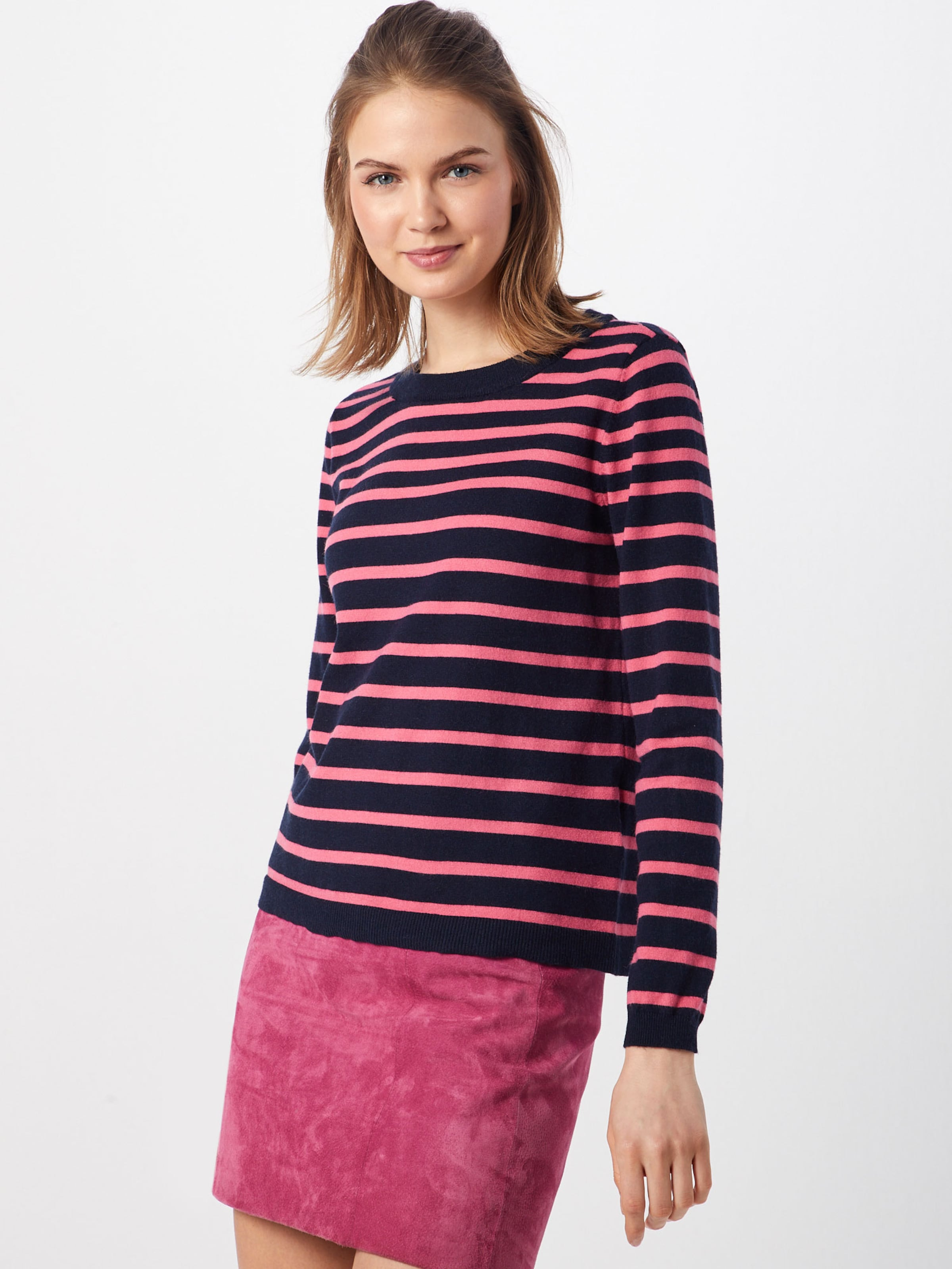 Object 'vivi' BlauPink Pullover In Object SVUzMp