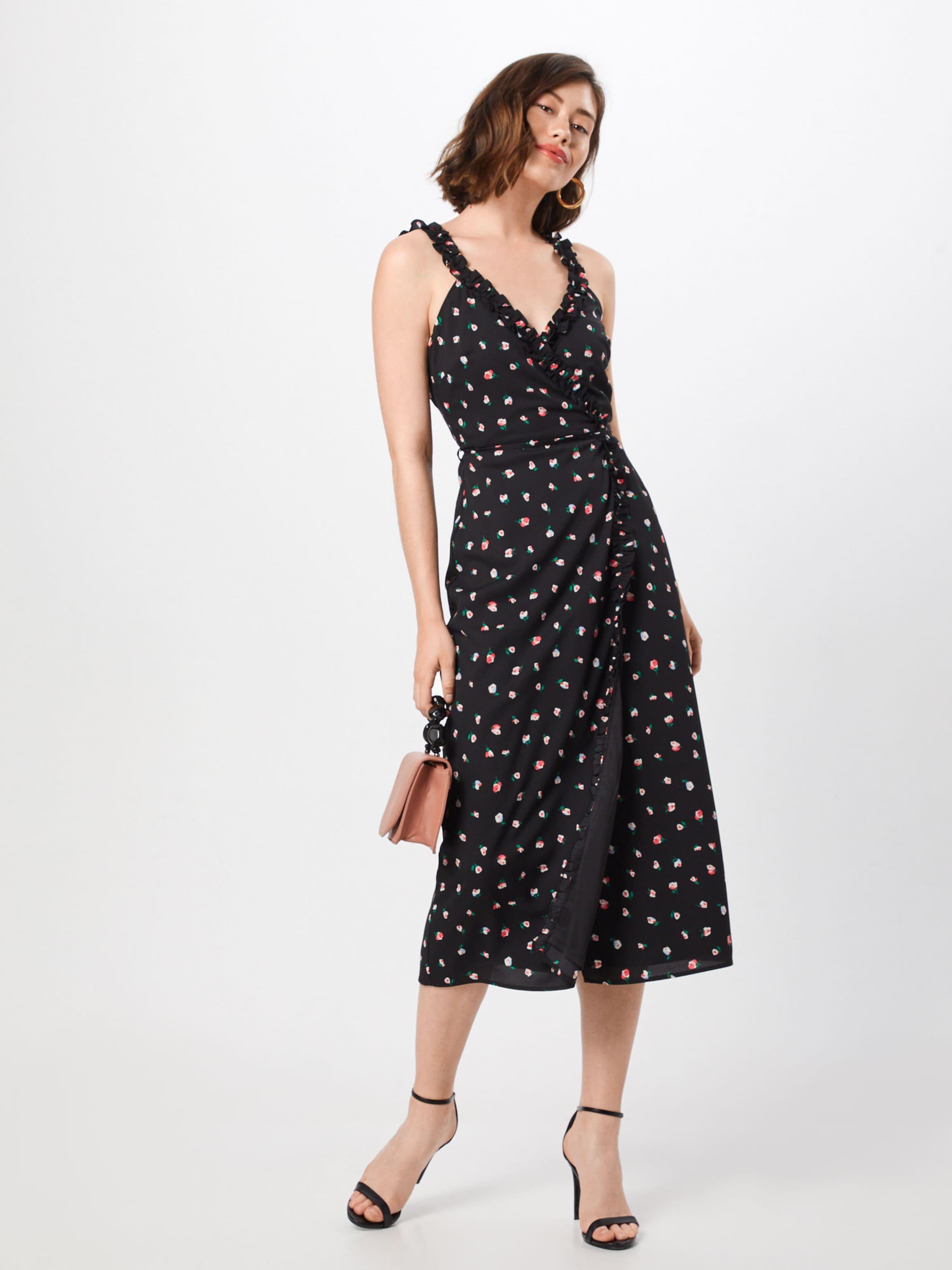 Union RoseNoir Fashion D'été Blanc En 'madame' Robe 80PNOymwvn