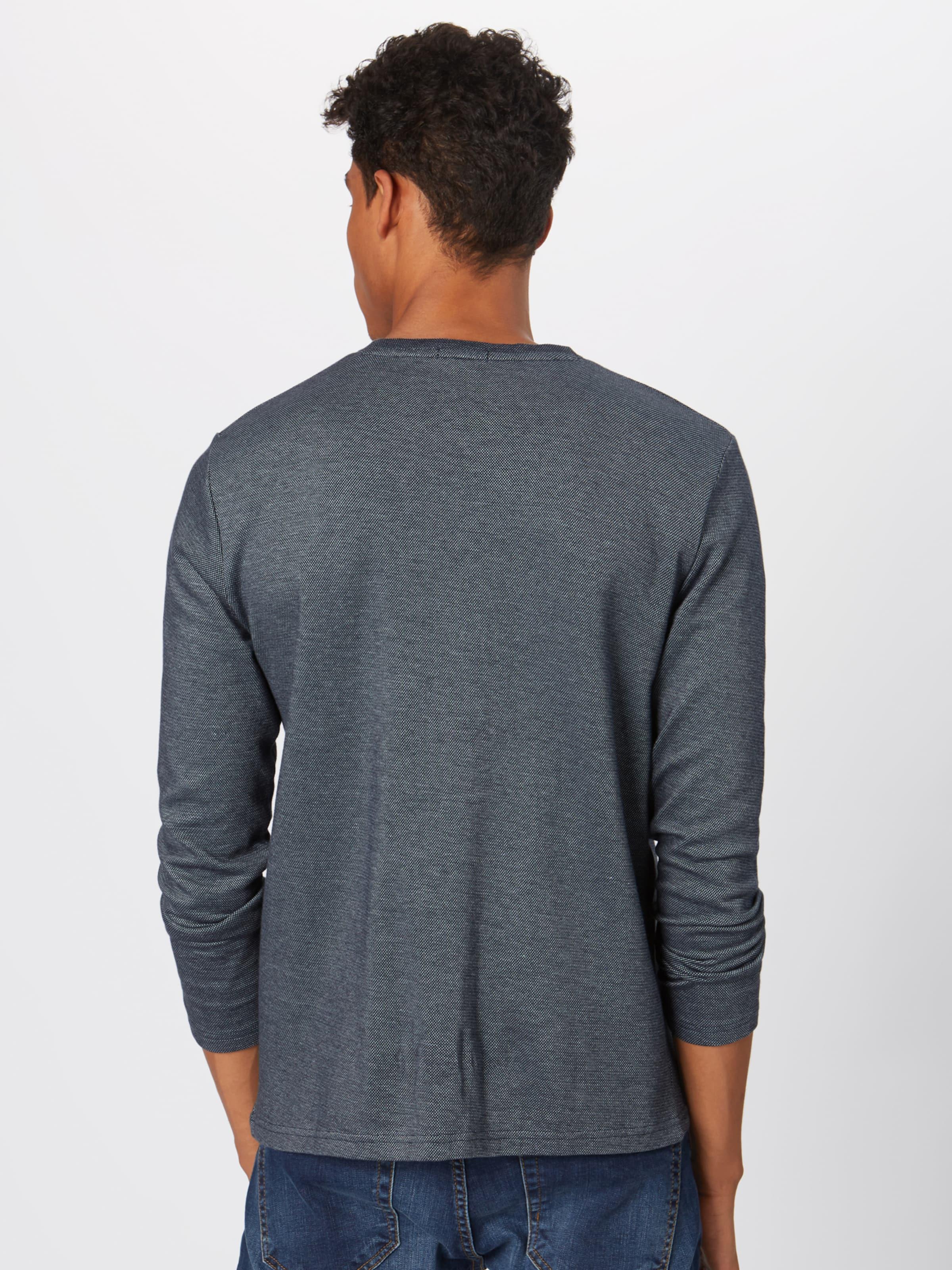 En Tailor shirt Tom Bleu T fgYv76by