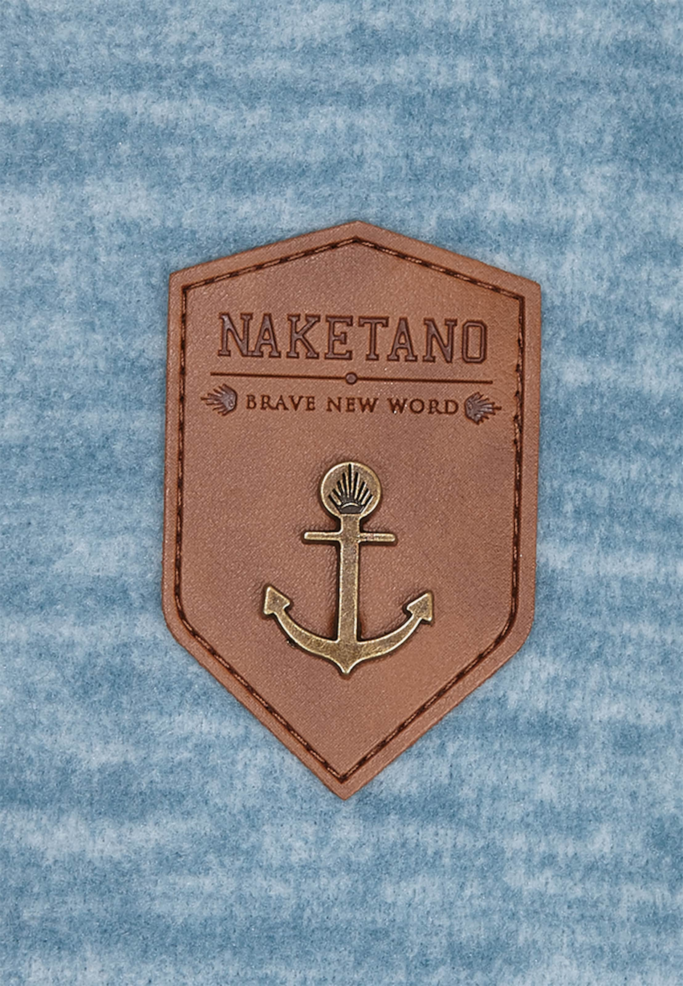Sweat shirt Naketano En 'was Pétrole Marxloh' 7vYfg6by