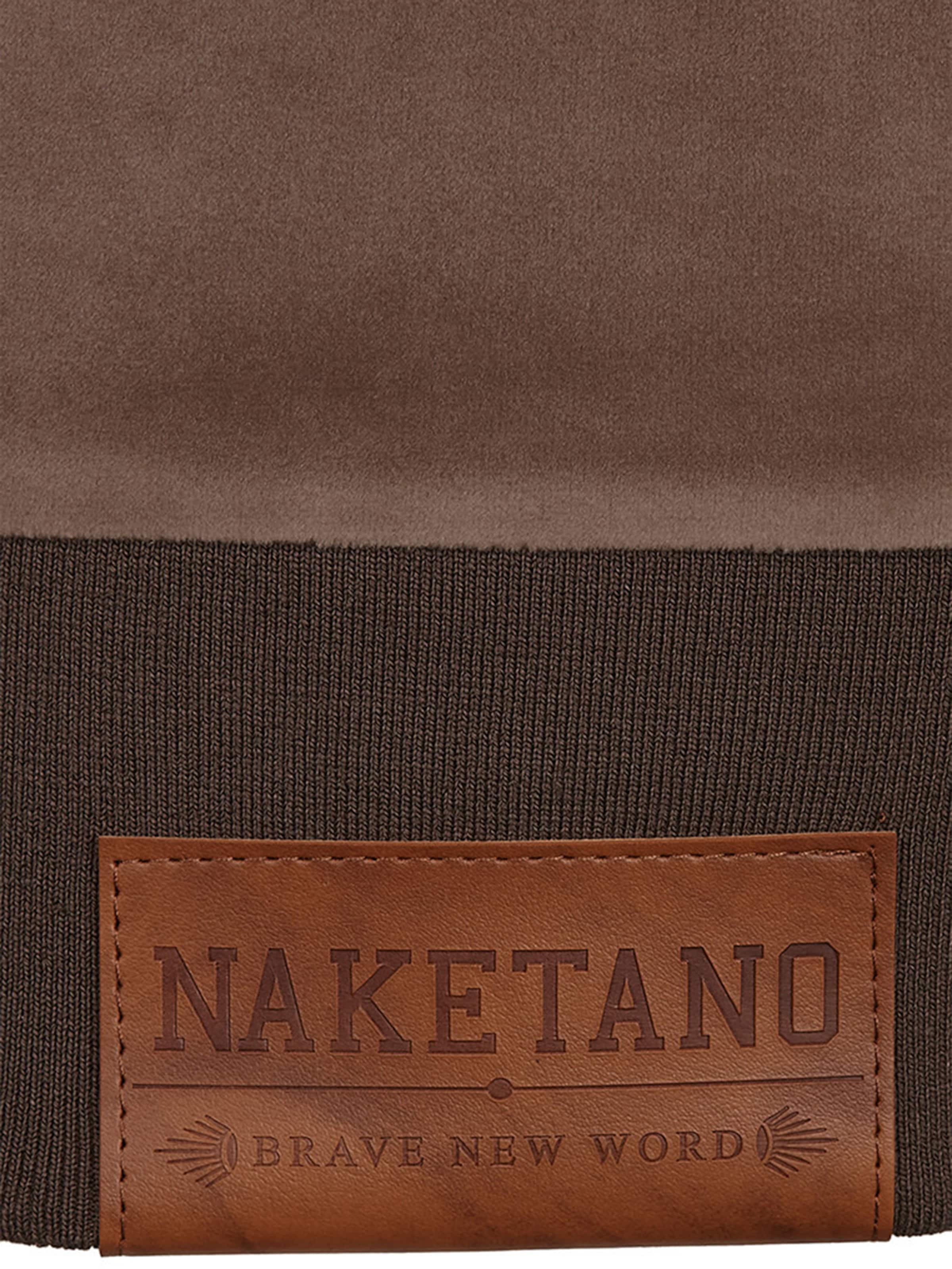 Sweat Vin shirt Naketano En Lie De JKlc1F
