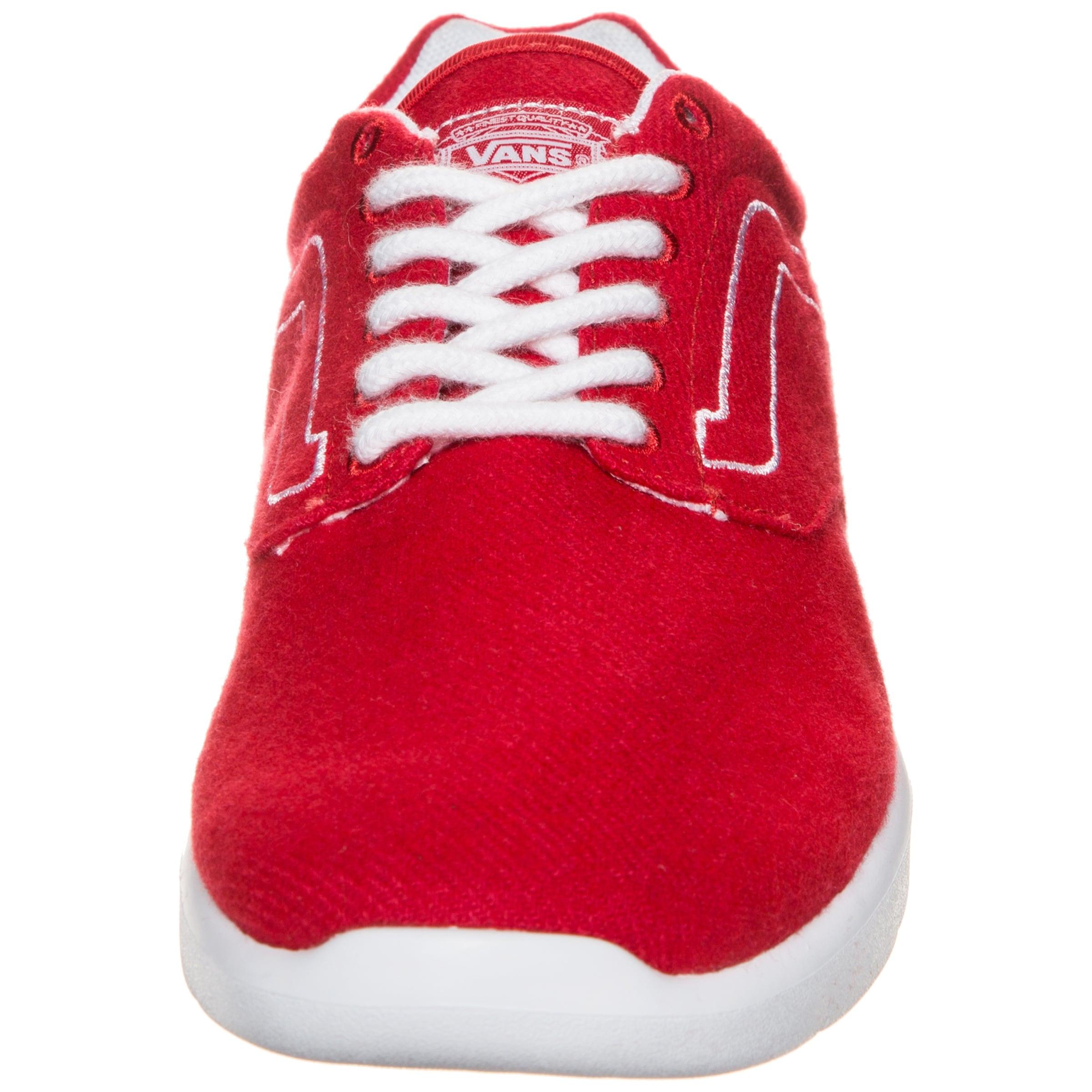 Rouge Basses Vans Vans Vans Baskets Rouge En Baskets Baskets Basses Basses En MzpGUVqS
