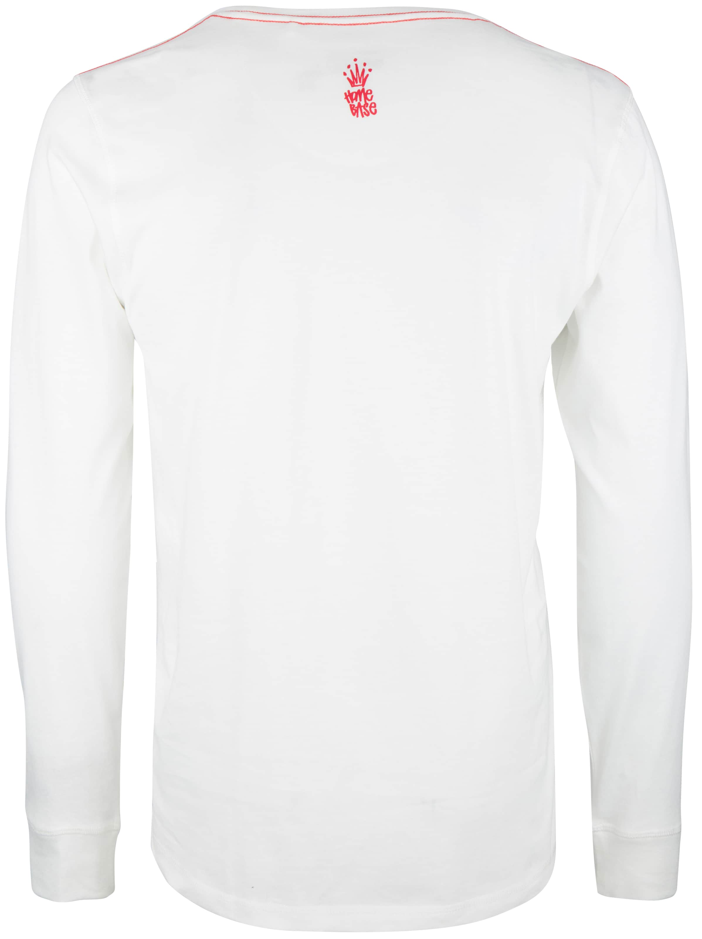 T 'brandalised BleuMarine Foncé Homebase' En shirt By Homebase reWdCxoB