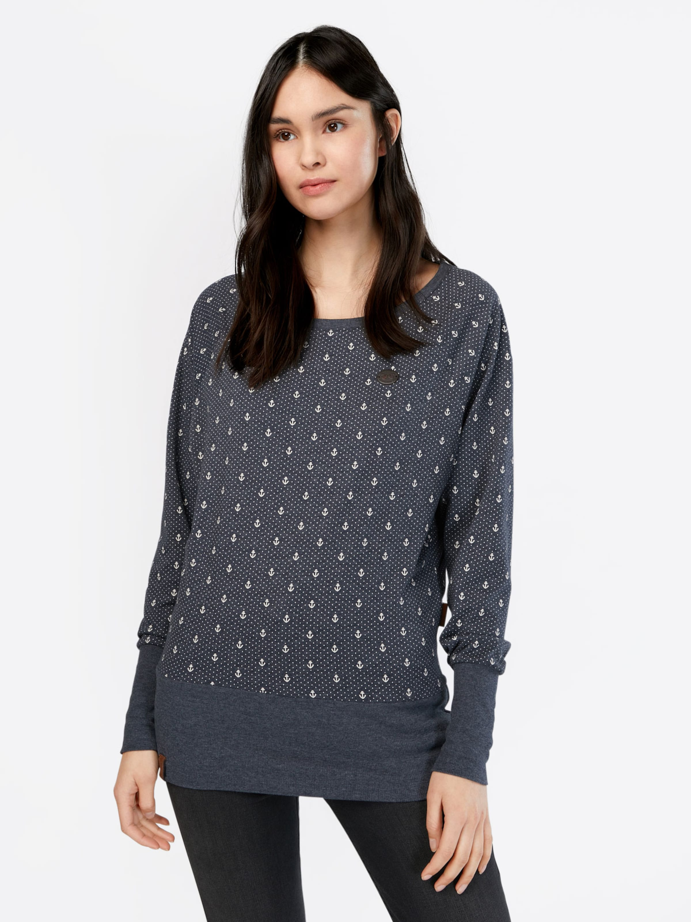 Bleu VioletBlanc En Naketano T shirt UMVSzp