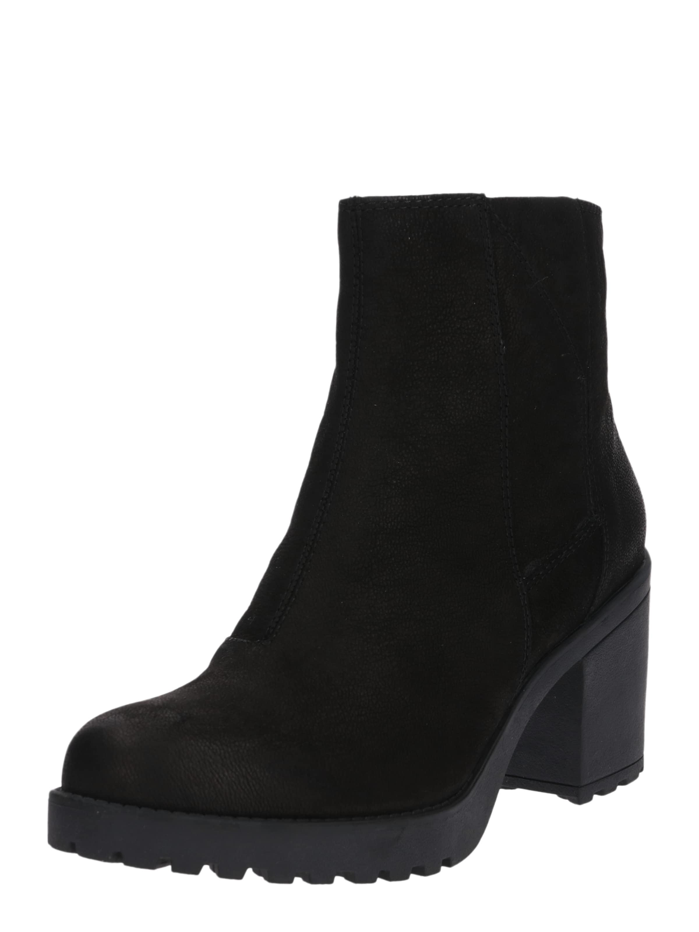 'grace' Shoemakers Vagabond Noir Bottines En MUzSqVp