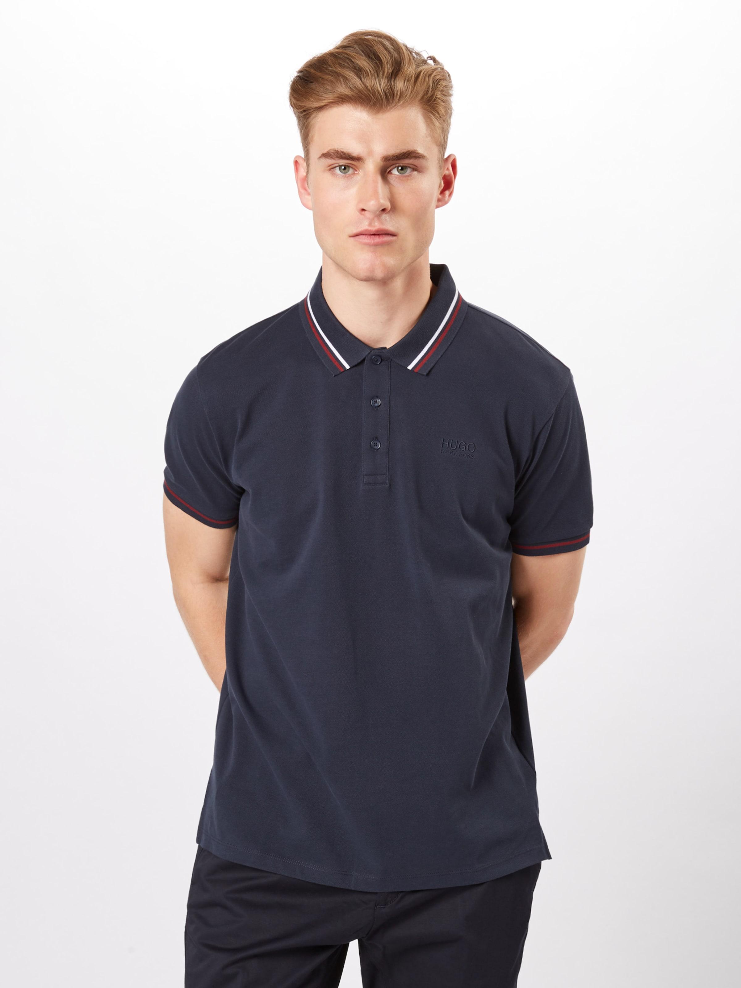 En Hugo 'daruso Rouge T shirt u1' OnN8v0mw