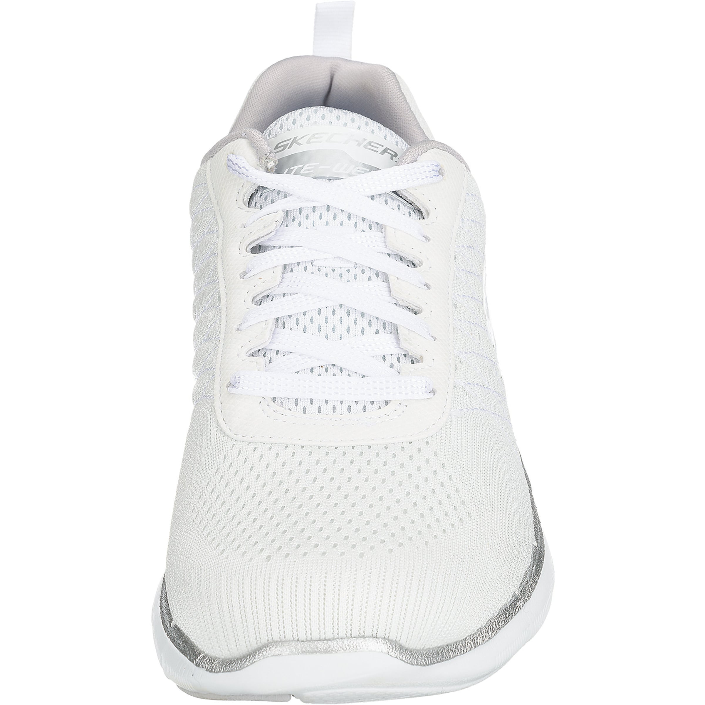 Skechers Baskets 2 En Appeal 'flex Free' Basses Blanc 0 Break QrdCths