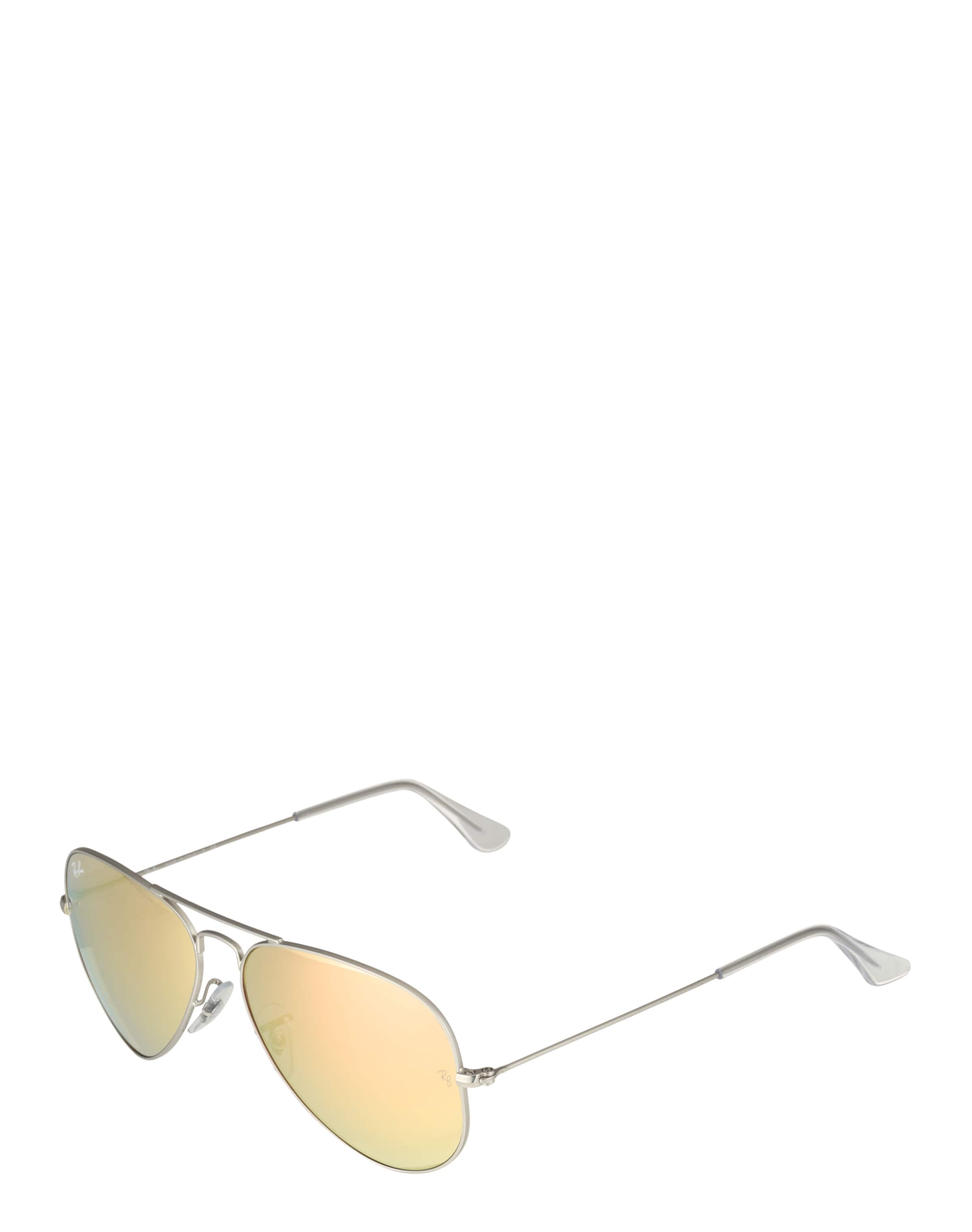 In Ray GoldPink Zonnebril 'aviator' ban 9I2EDH