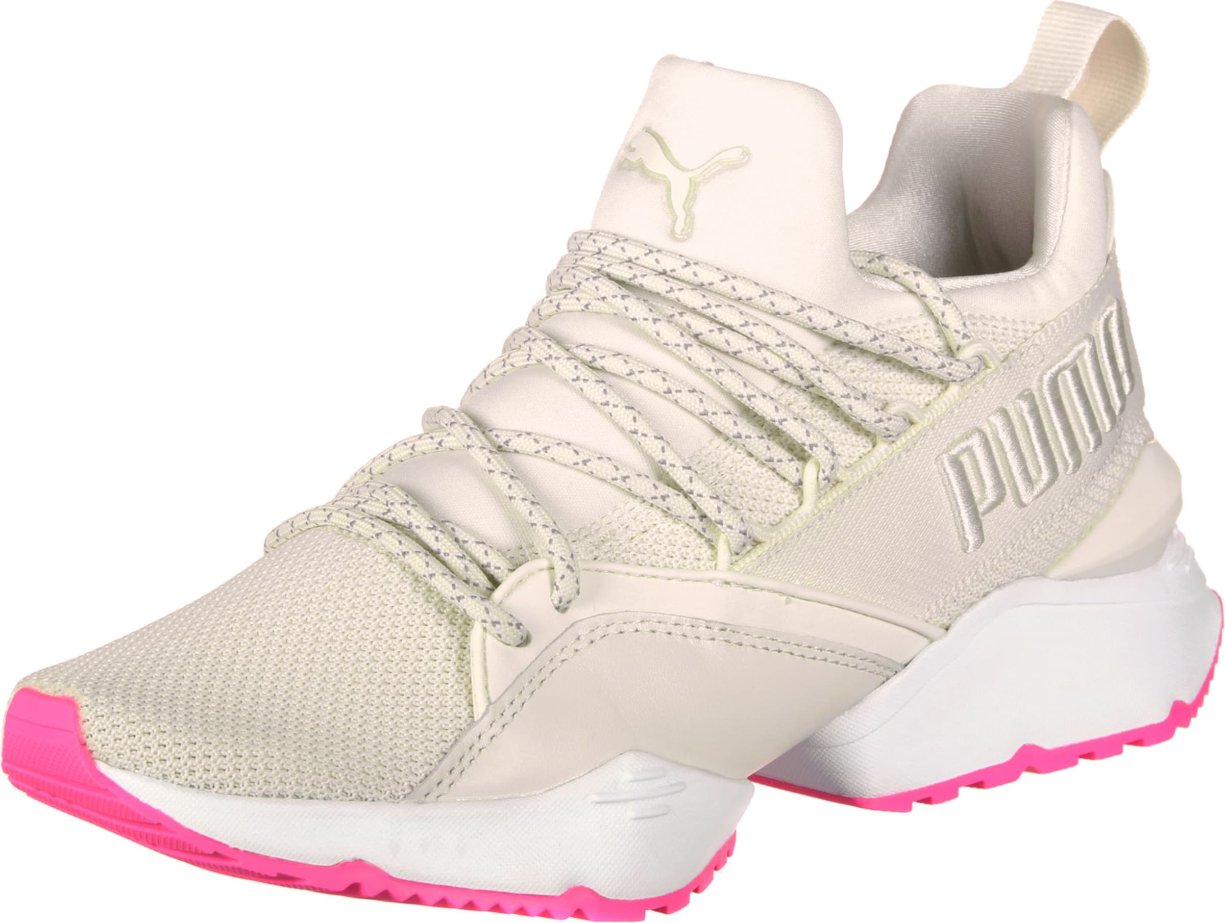 In 'muse PinkWeiß Puma Up Sneaker Maia W' kuZPXi