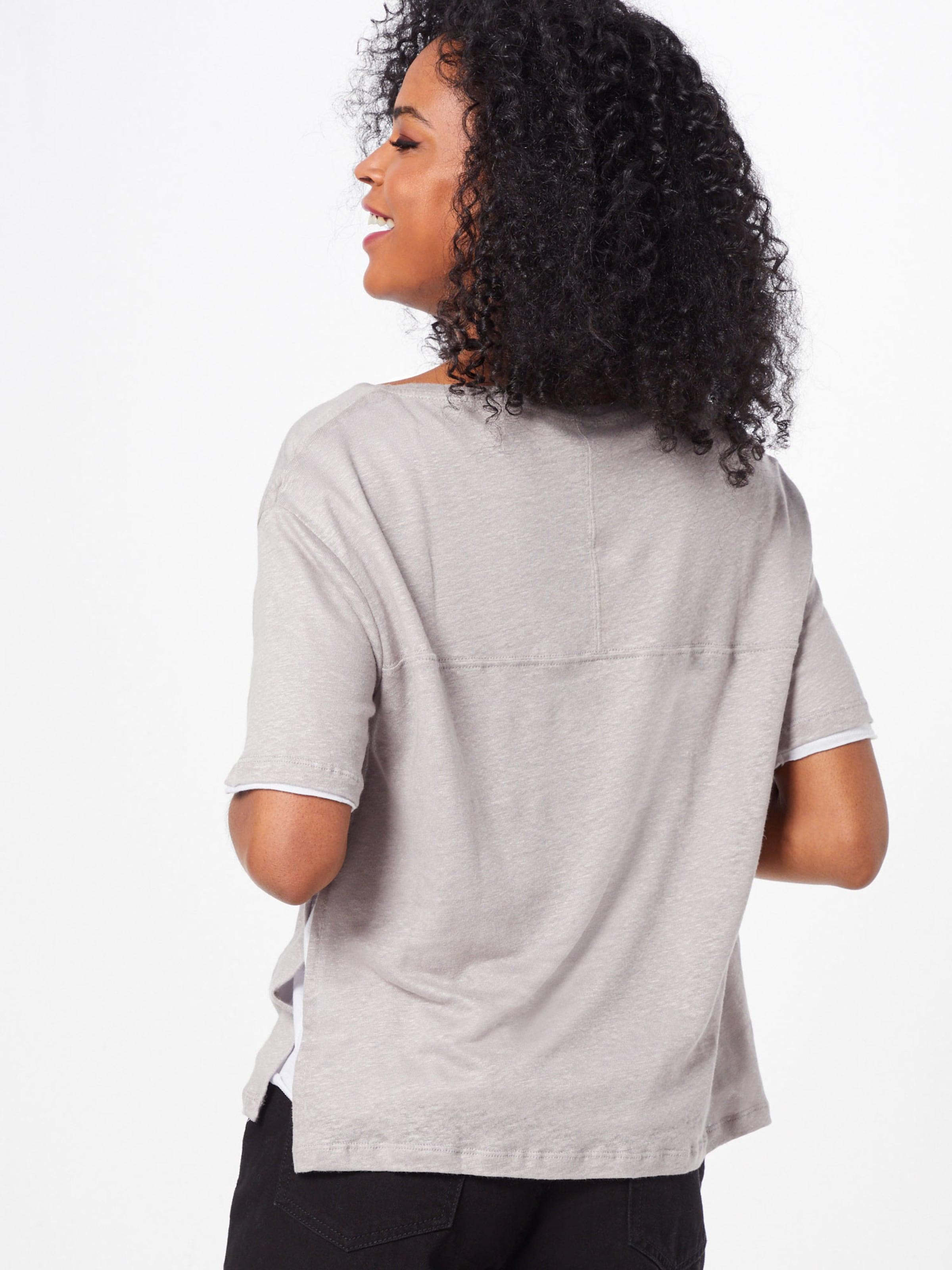 Gris En 81hours 'pauletta' shirt T EDW2YIeH9