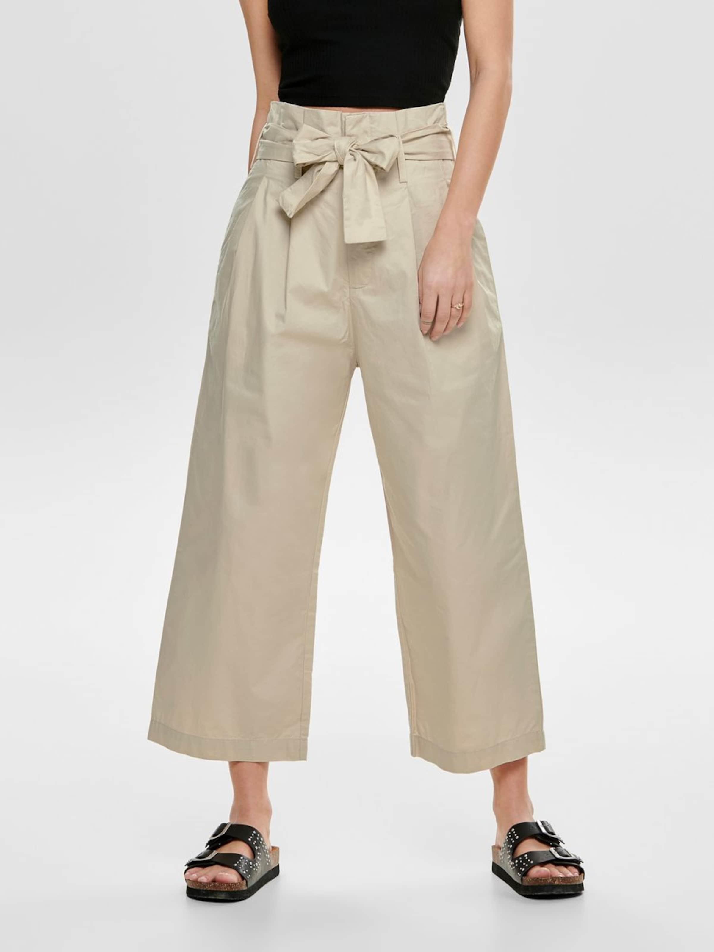 Pantalon En Jacqueline Yong De Noir rQxhdtsCB