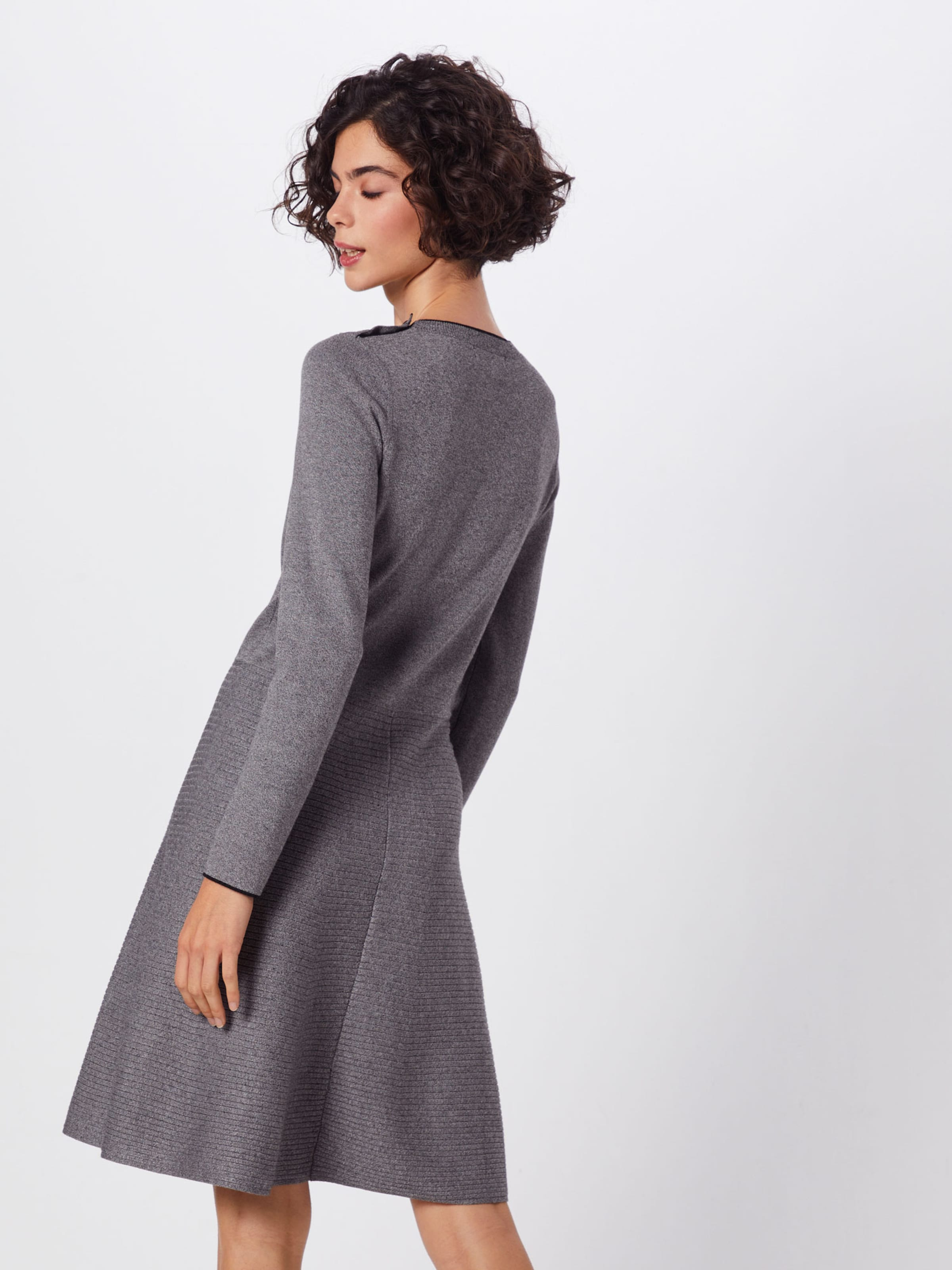 Banana En Clair Flare' Robes And Republic Fit Sweater Gris Maille 'ls tCrxshQd