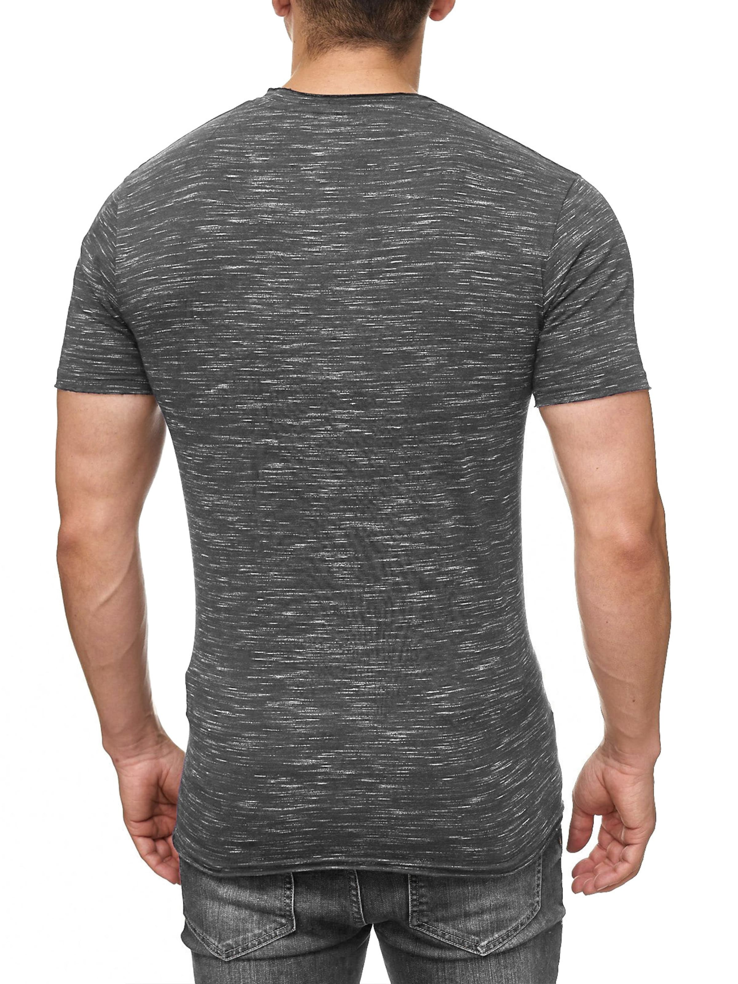 En Indicode ' T Jeans Tulsa shirt Olive bf7g6Yy