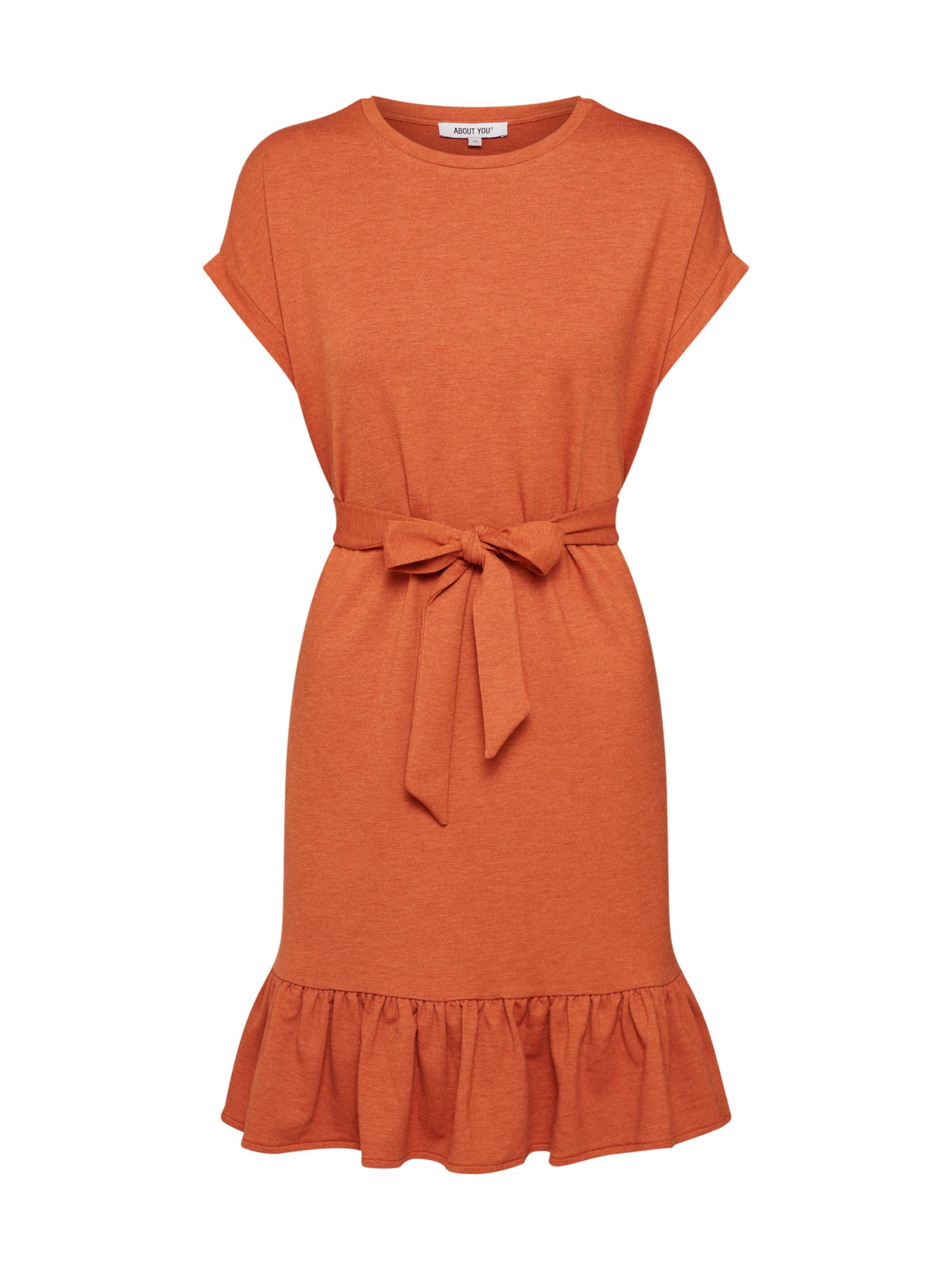 'robin' Kleid You About In Orange 3jcRLAq54