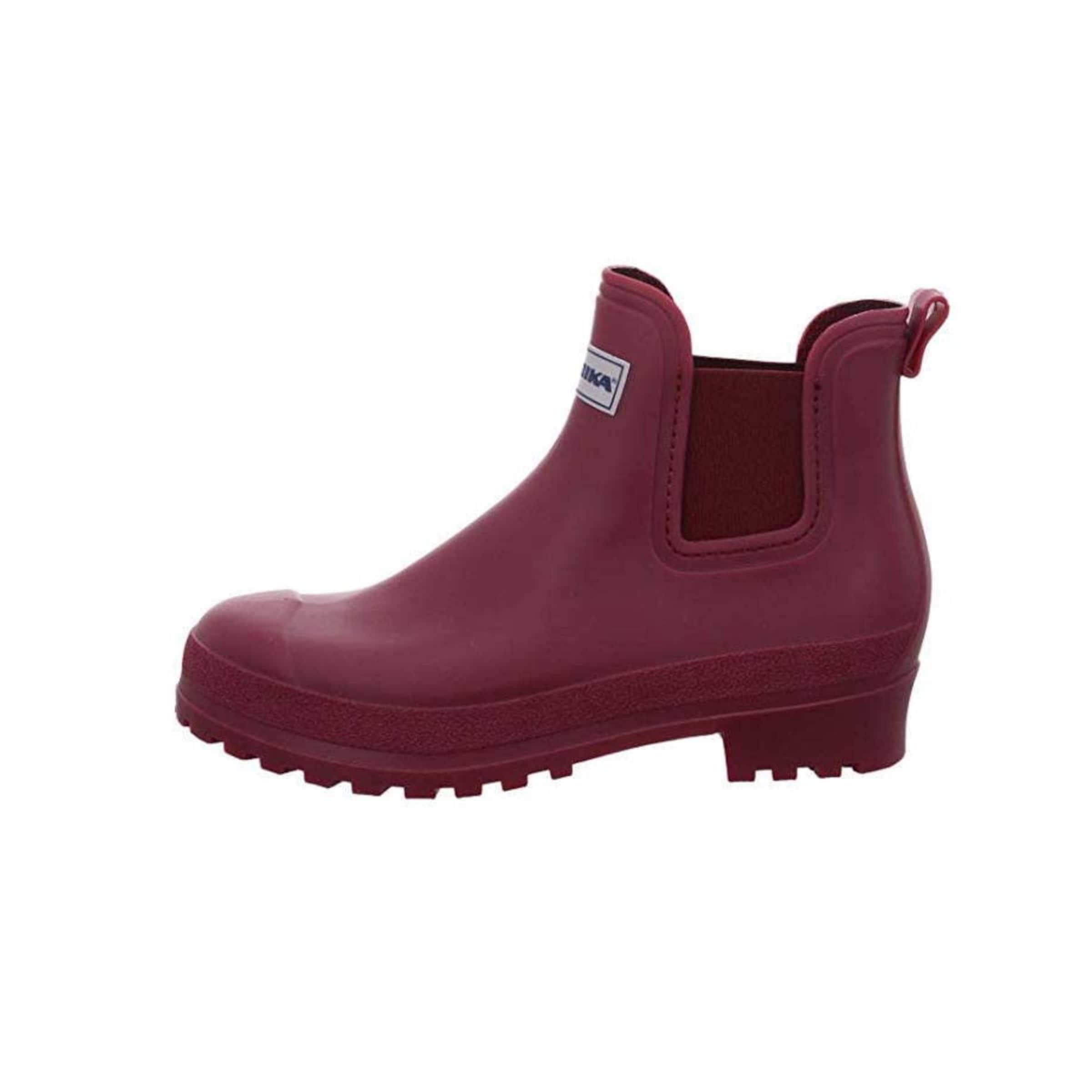 schöne Schuhe New York Top Marken Stiefel In Stiefel Romika Romika Rotviolett In Romika ...