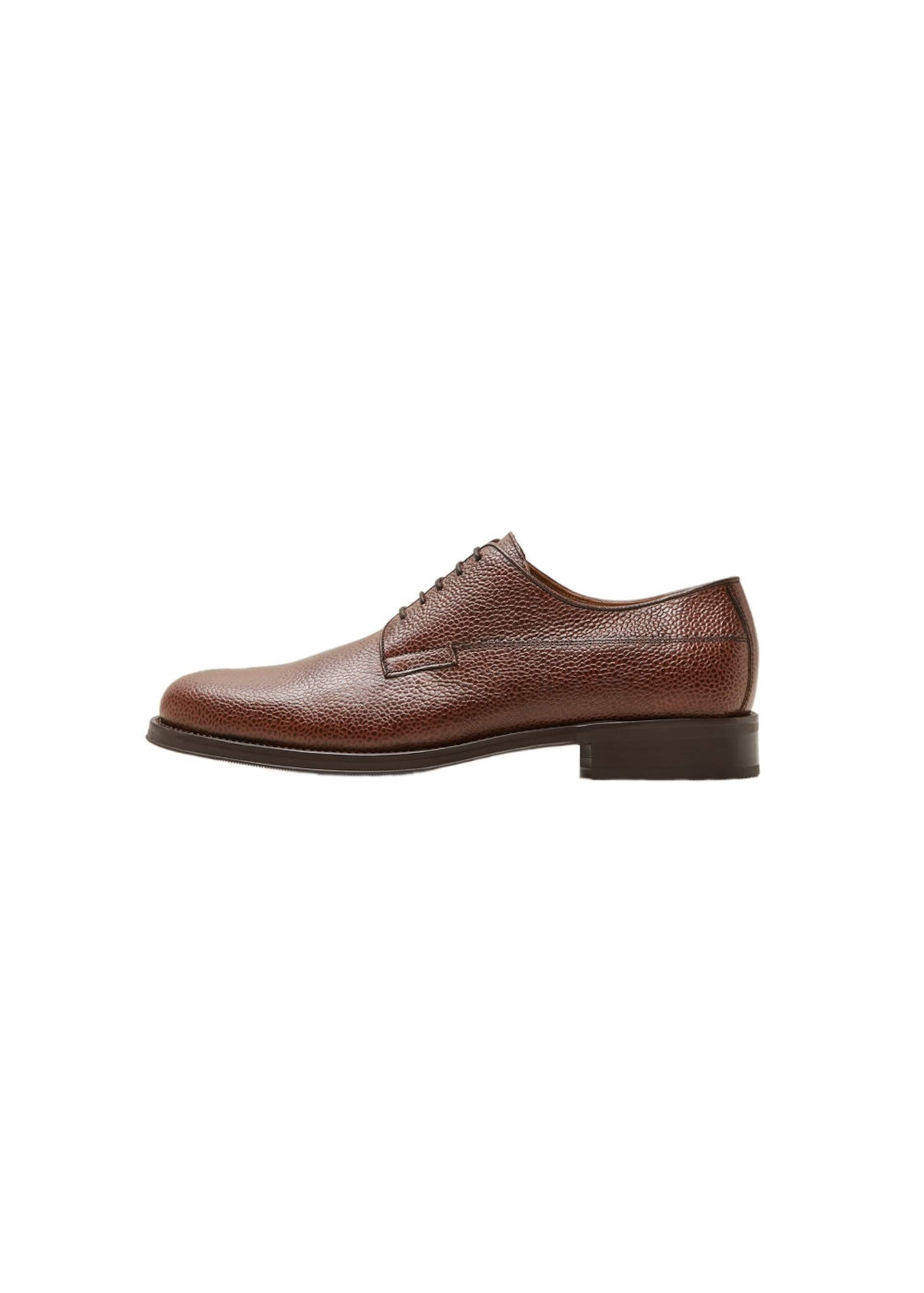 low priced 9ac6f c8329 i' Terre 'min Man Braun Mango In Schuhe 6yb7gfY