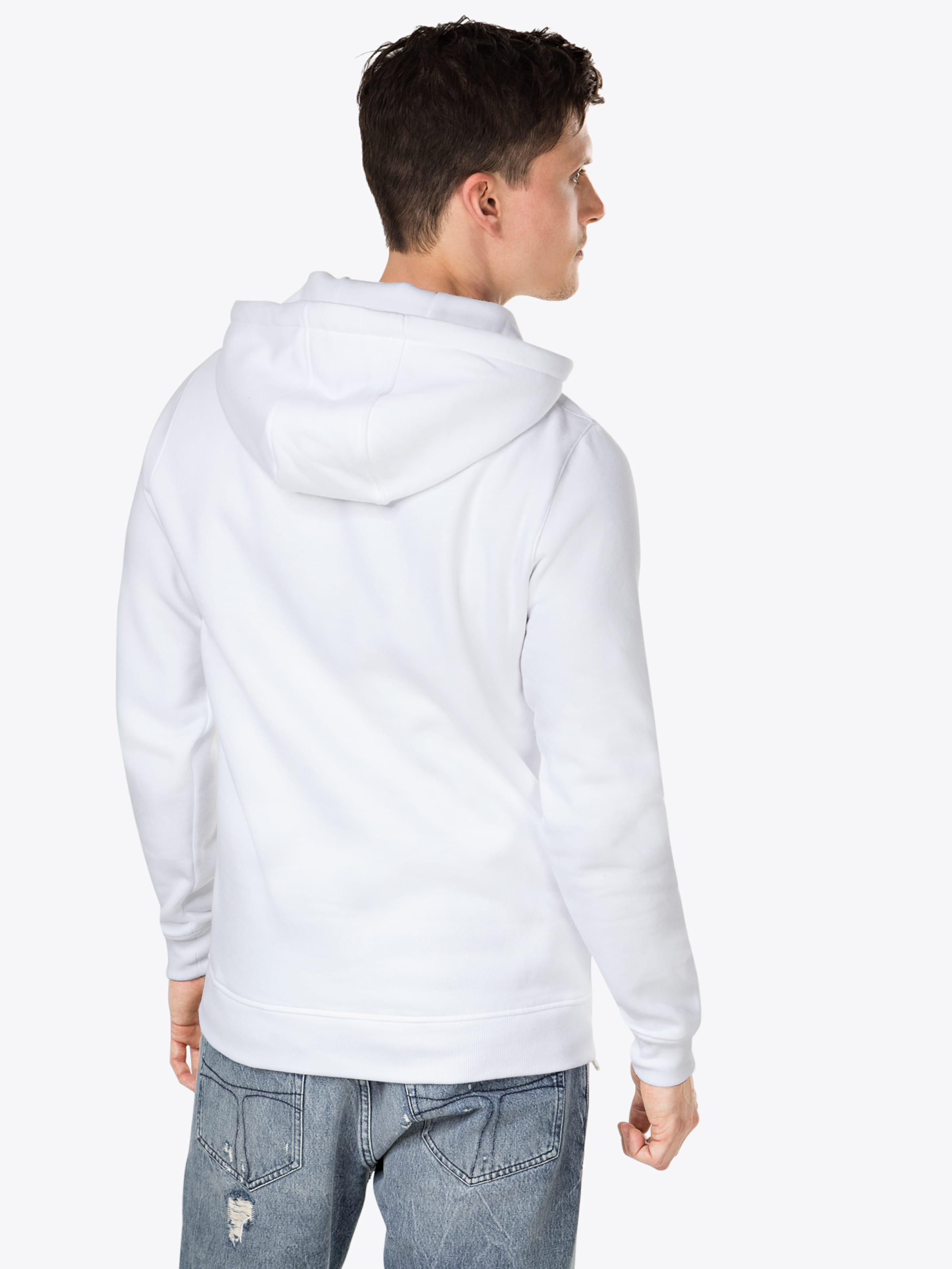 'nasa' Sweat En BleuRouge Blanc Tee Mister shirt 9HED2I