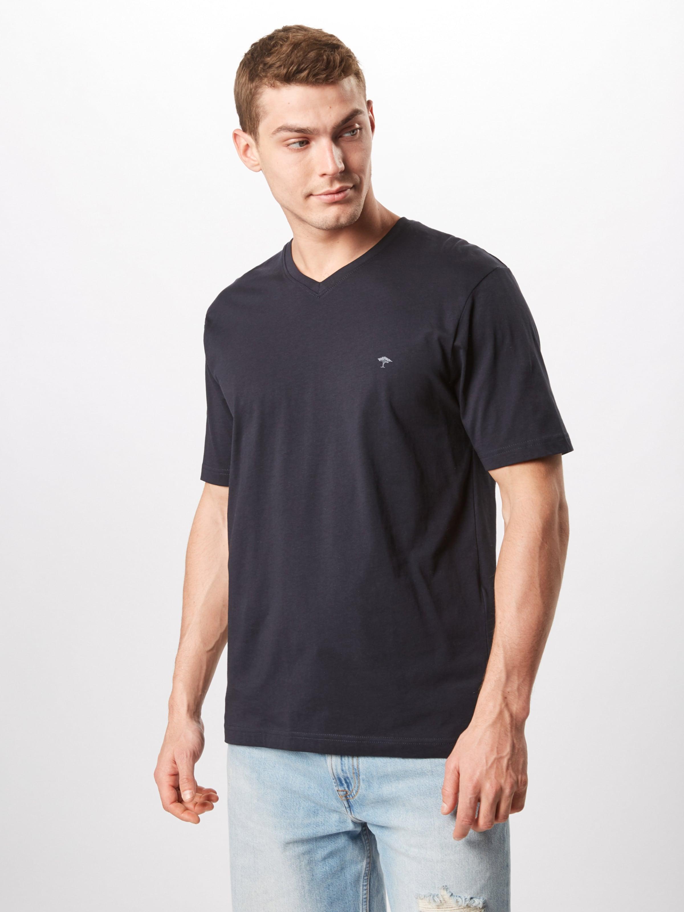 hatton In Shirt hatton Fynch In Schwarz Fynch Shirt Schwarz LRq354Aj