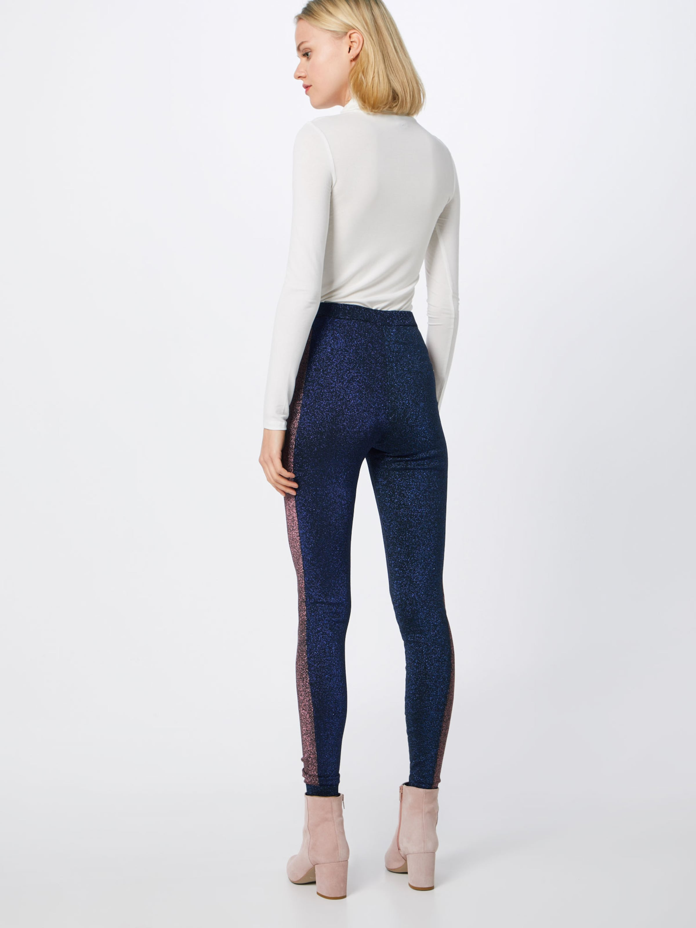 Ivyrevel 'valli Pants' Bleu Leggings En Marine v0m8nwN