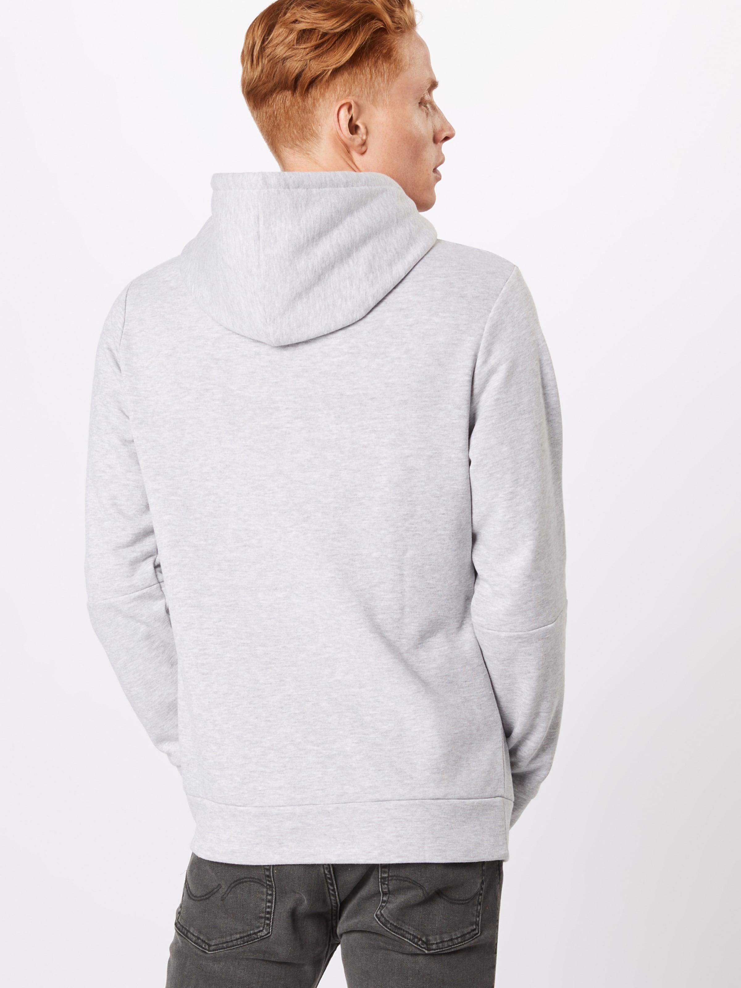 Hood' shirt Jackamp; FoncéJaune 'casal Jones Sweat Sweat En Bleu 6Ybf7gyv