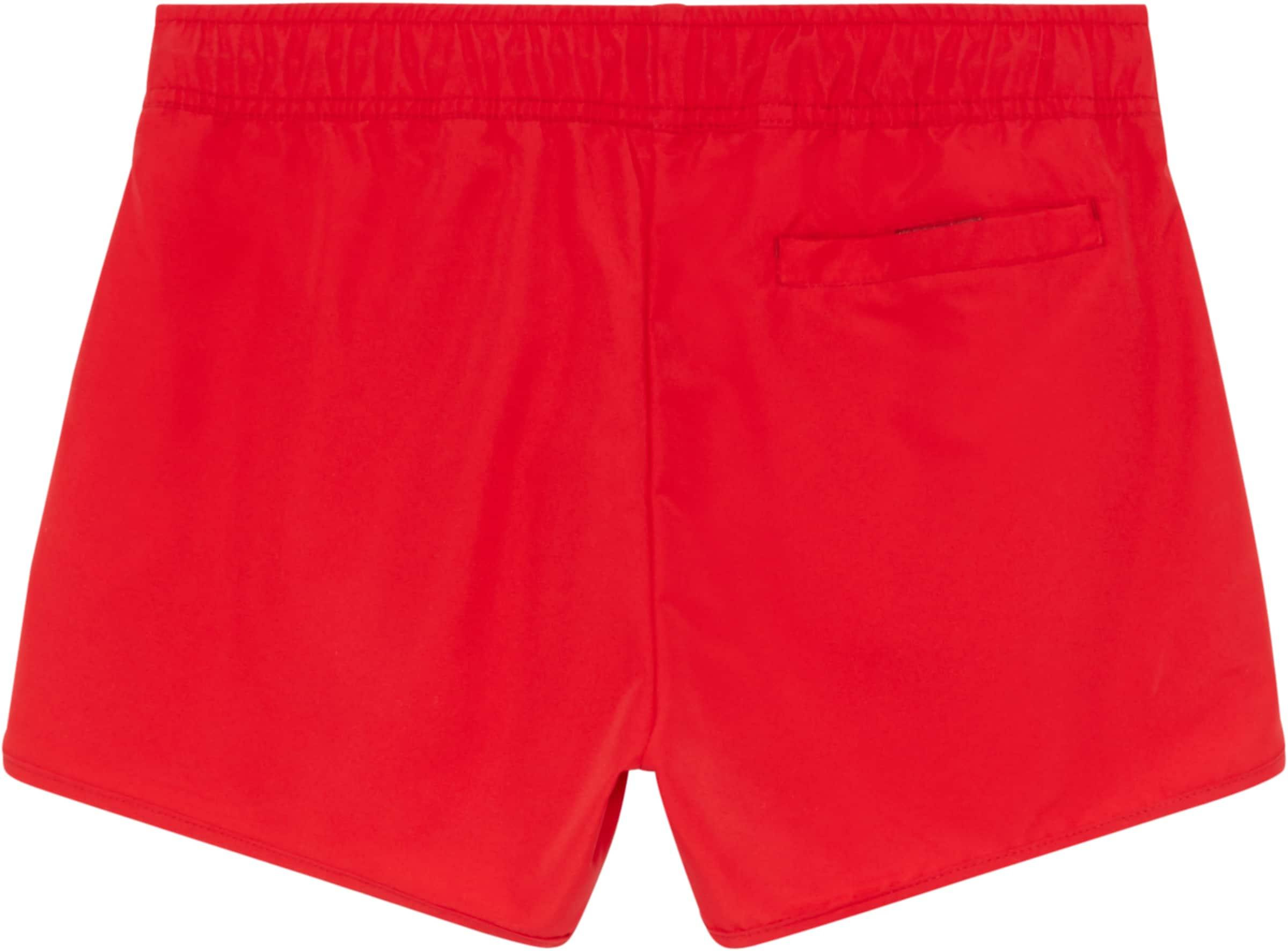 Shorts Rouge 'gosina' En Chiemsee Bain De b7yg6Yfv
