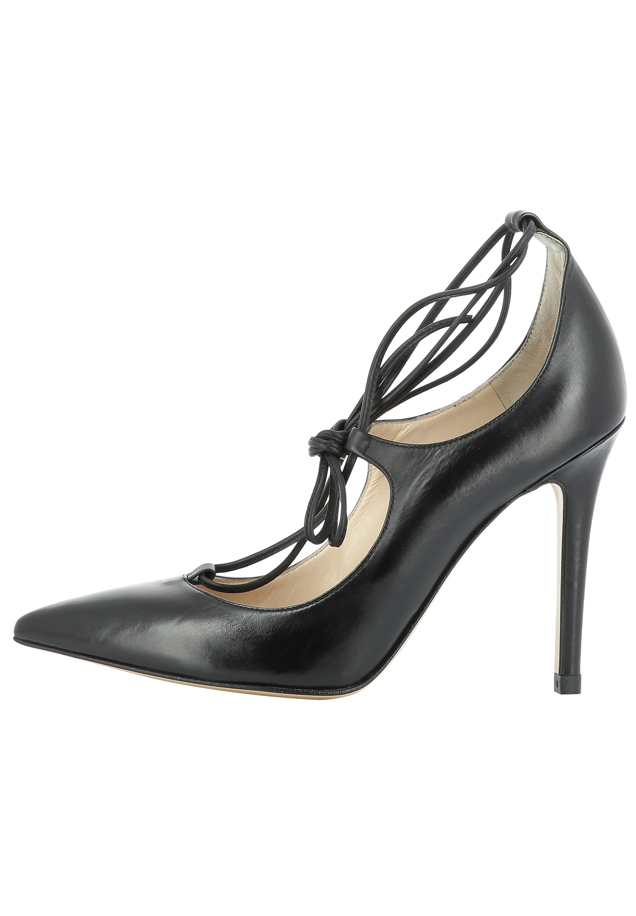 En Evita Evita Noir En Escarpins Escarpins En Escarpins Evita Noir Noir QhxdsrCtB