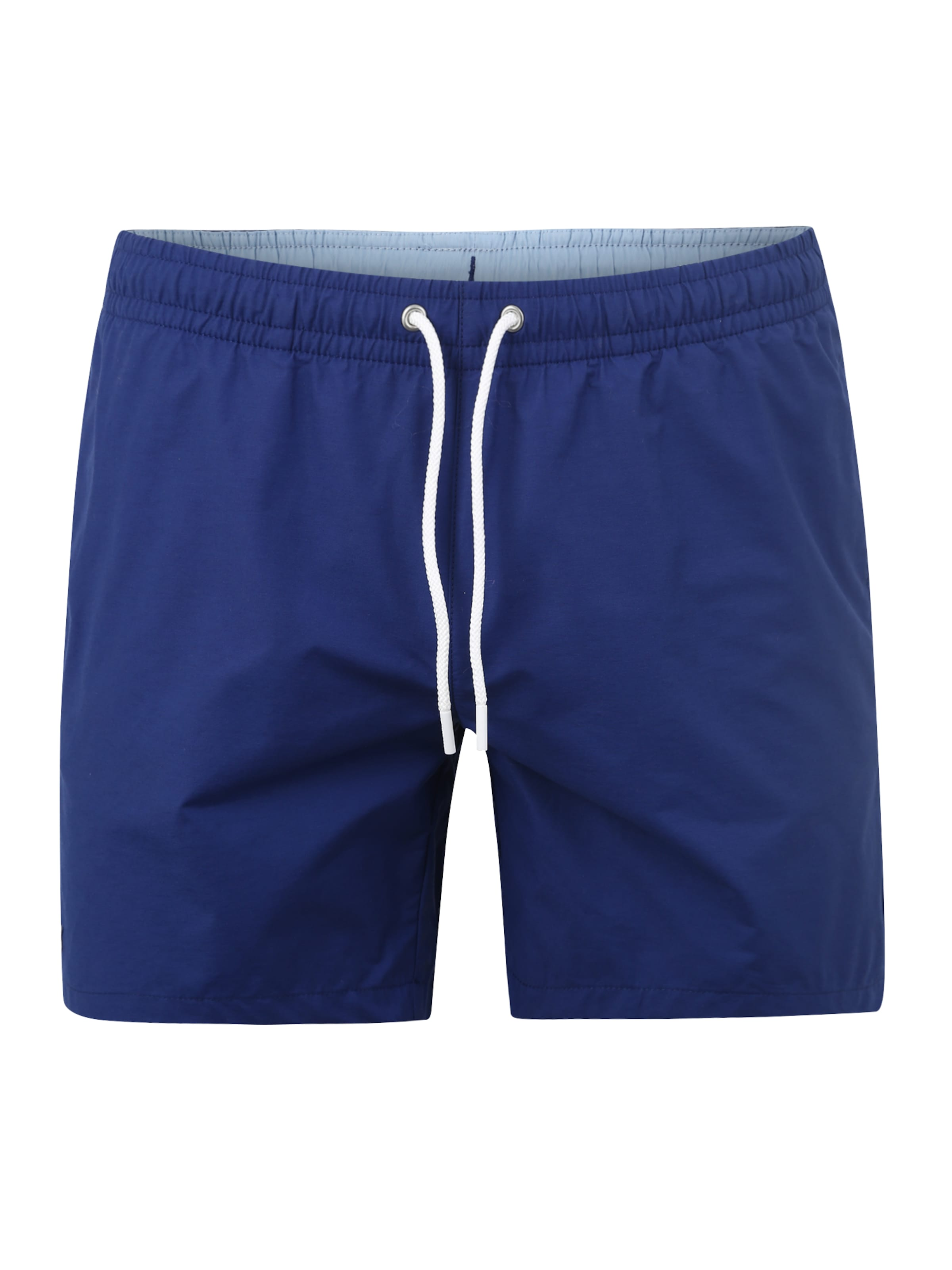 Shorts Bleu Lacoste En De Bain lK13FJTc