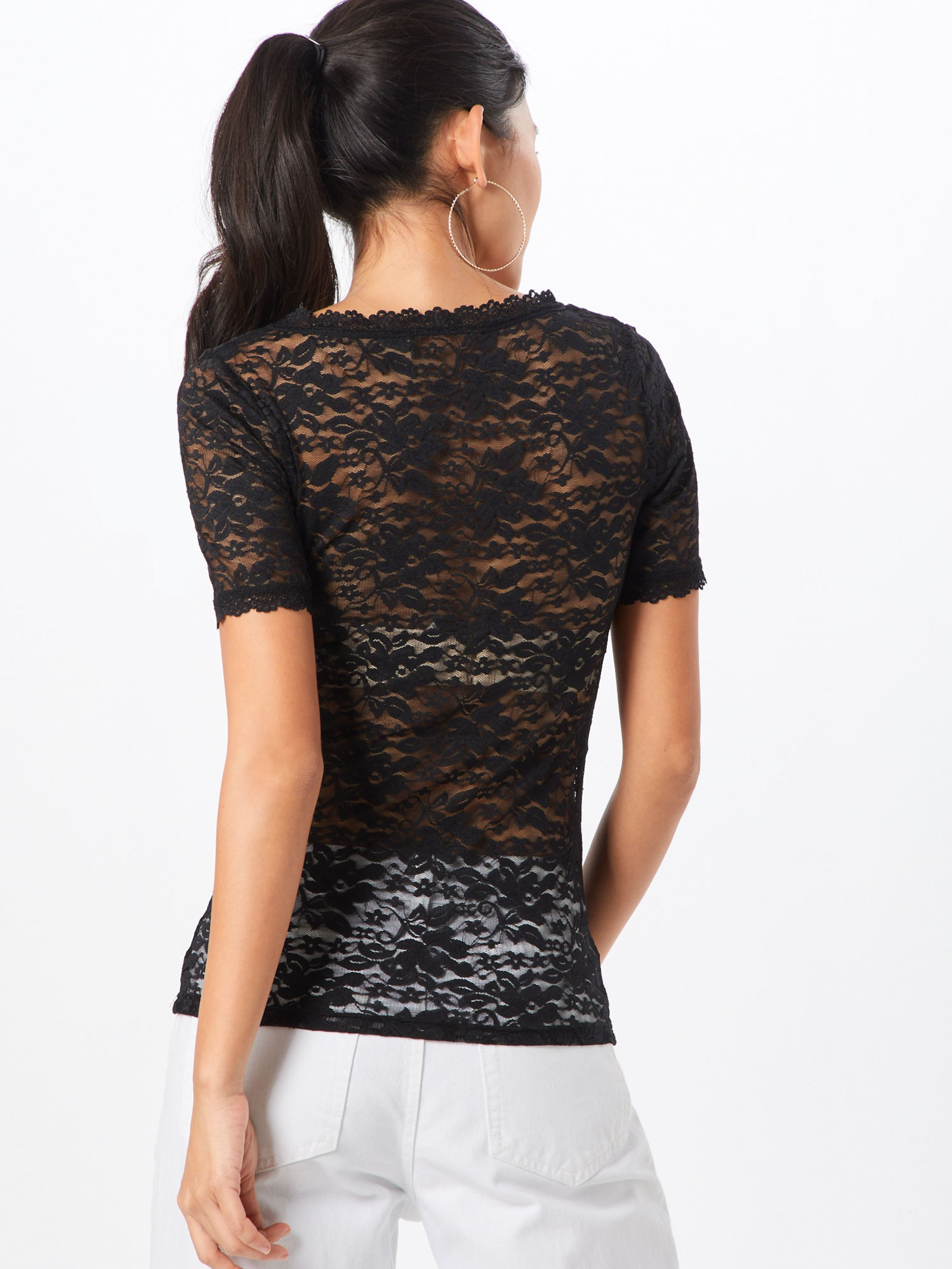 Rosemunde shirt En Noir T Noir En Rosemunde shirt shirt T Rosemunde T PikuOXZ